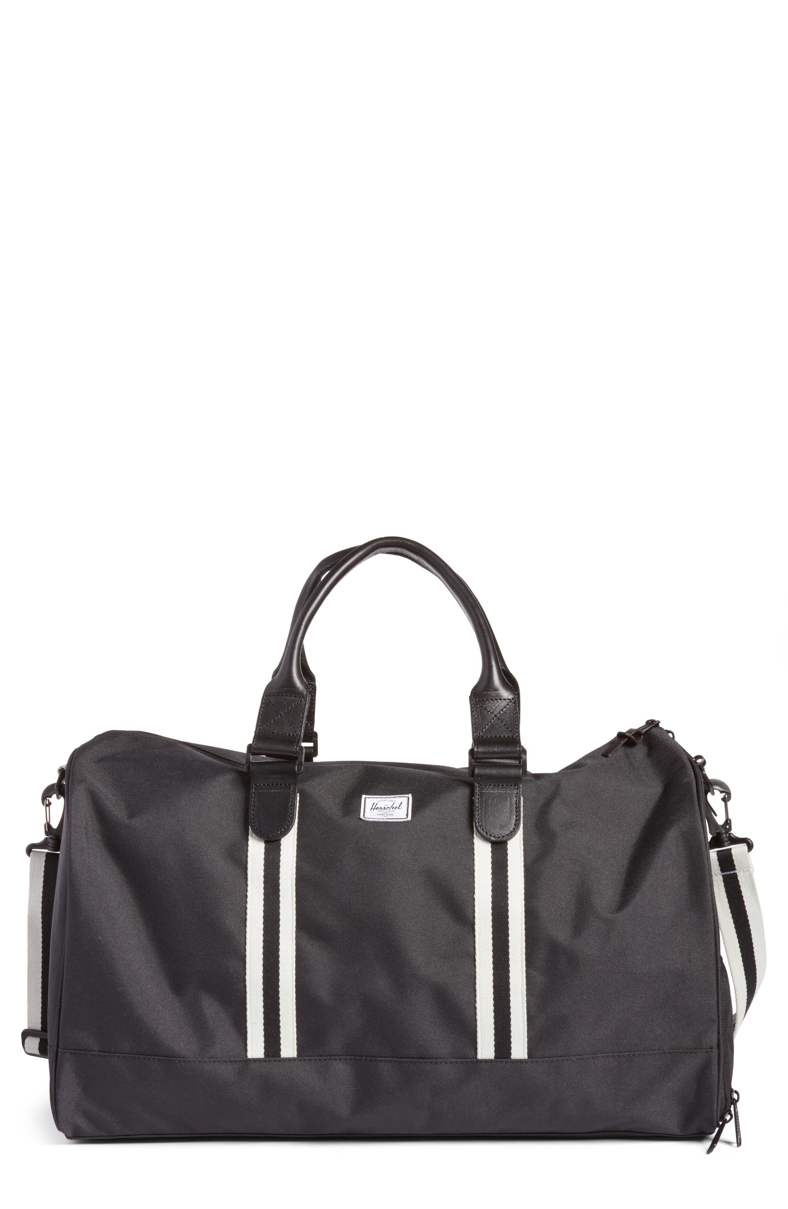 Novel Duffel Bag,                         Main,                         color, 002