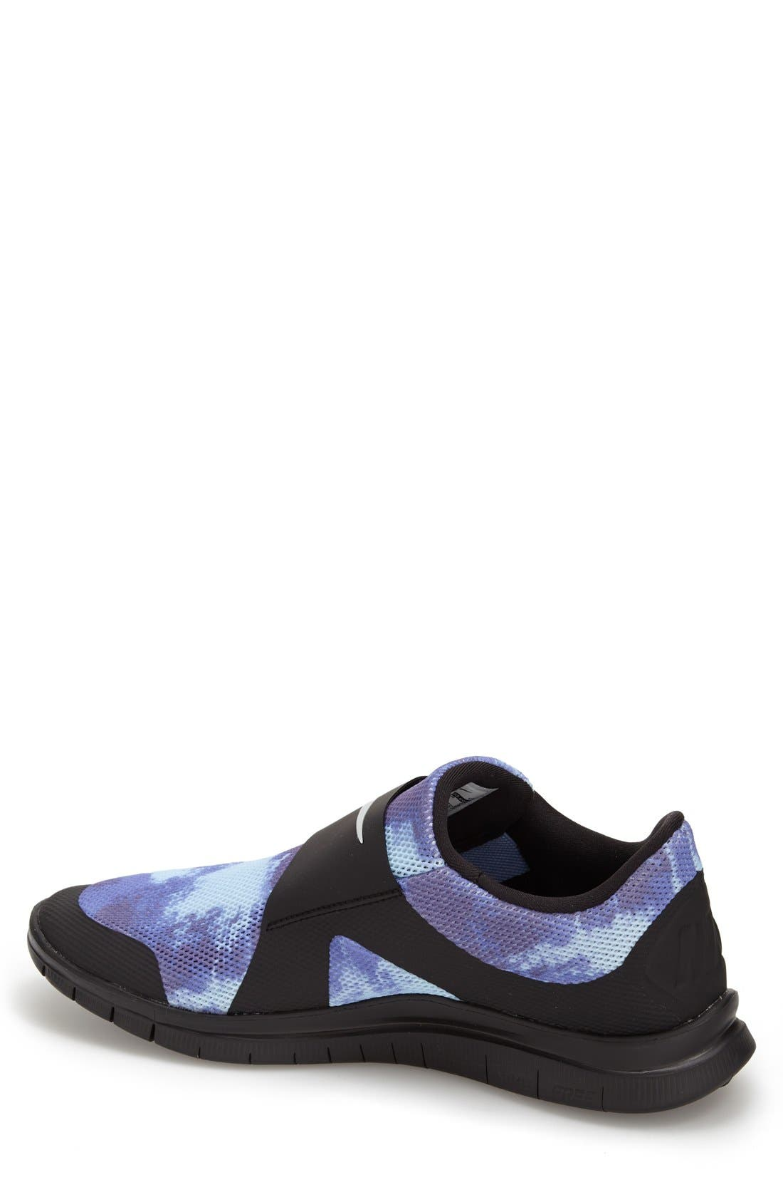 NIKE,                             'Free Socfly SD' Sneaker,                             Alternate thumbnail 4, color,                             004