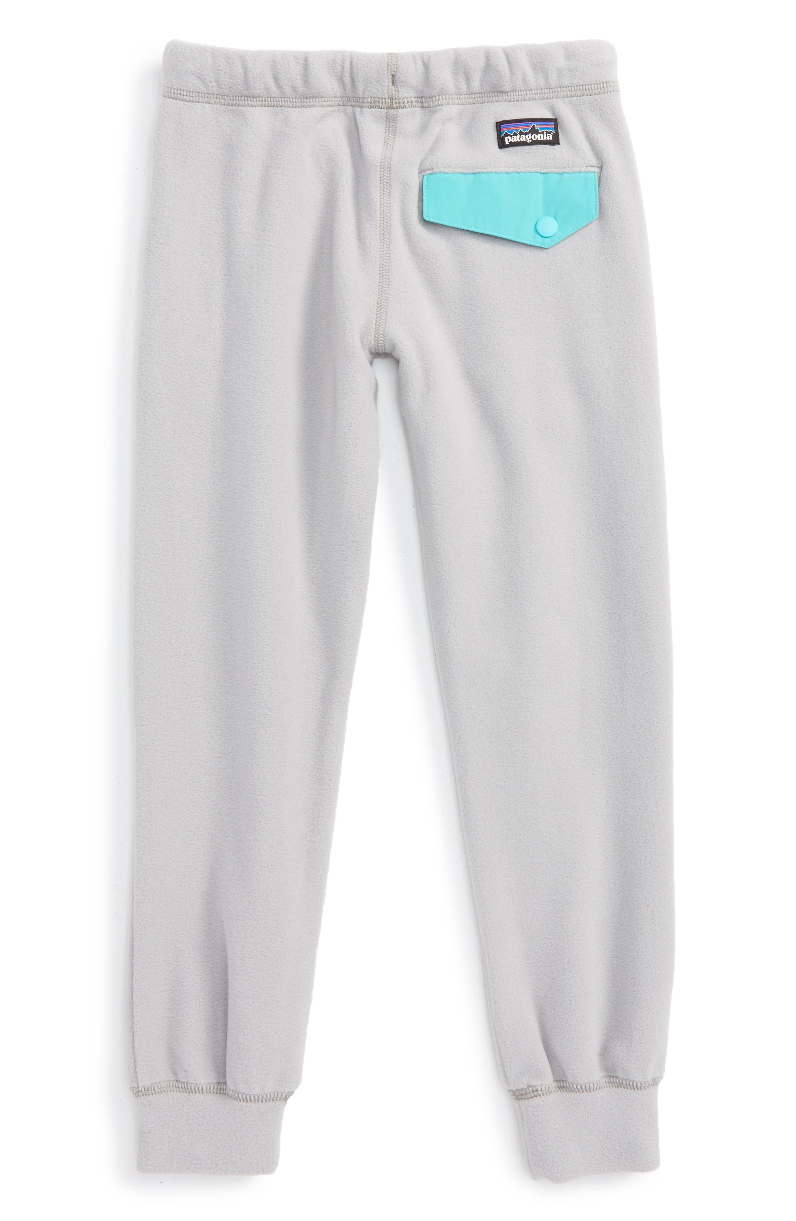 Micro D<sup>®</sup> Fleece Pants,                             Alternate thumbnail 5, color,