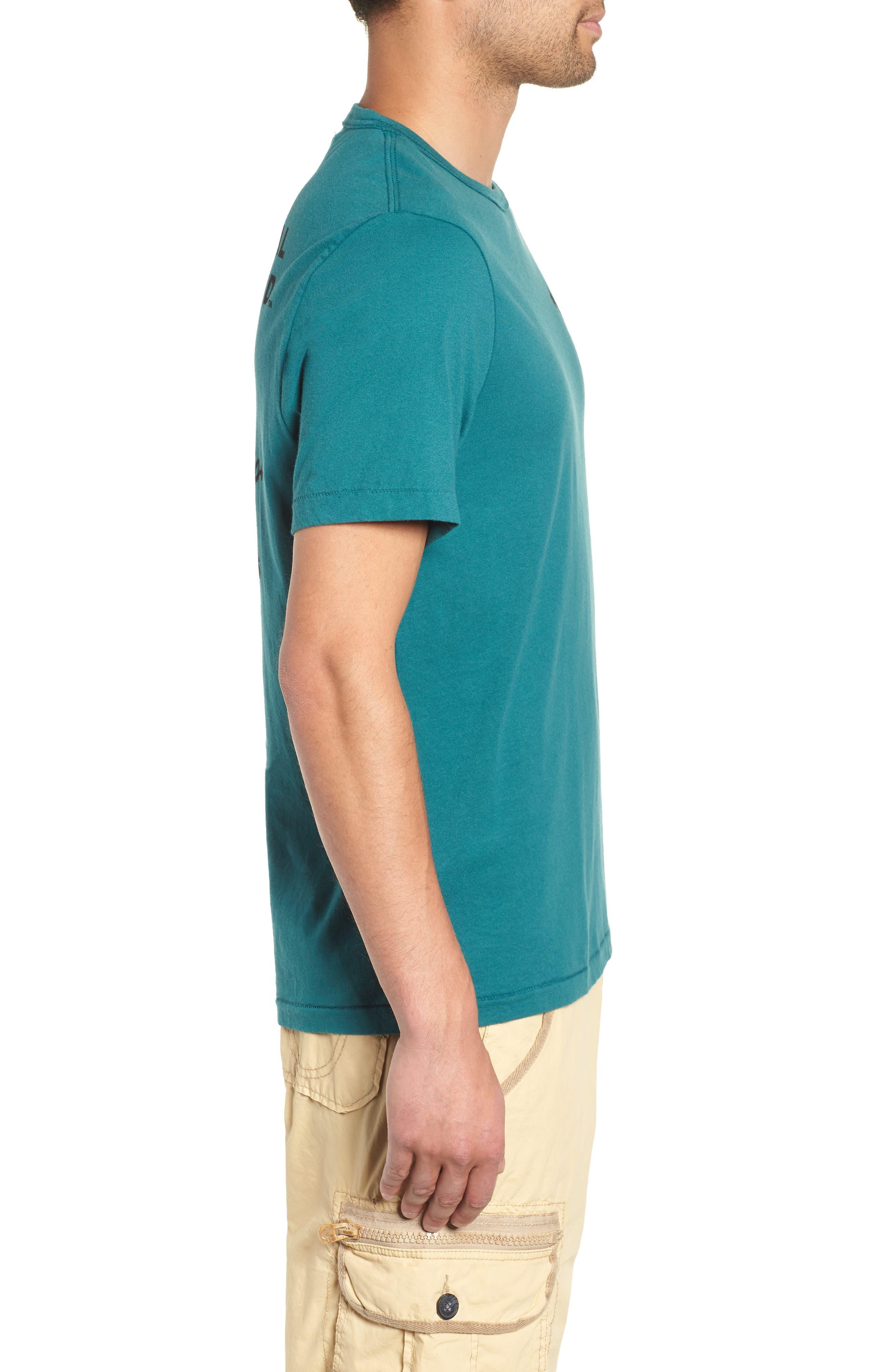 Capital T-Shirt,                             Alternate thumbnail 6, color,