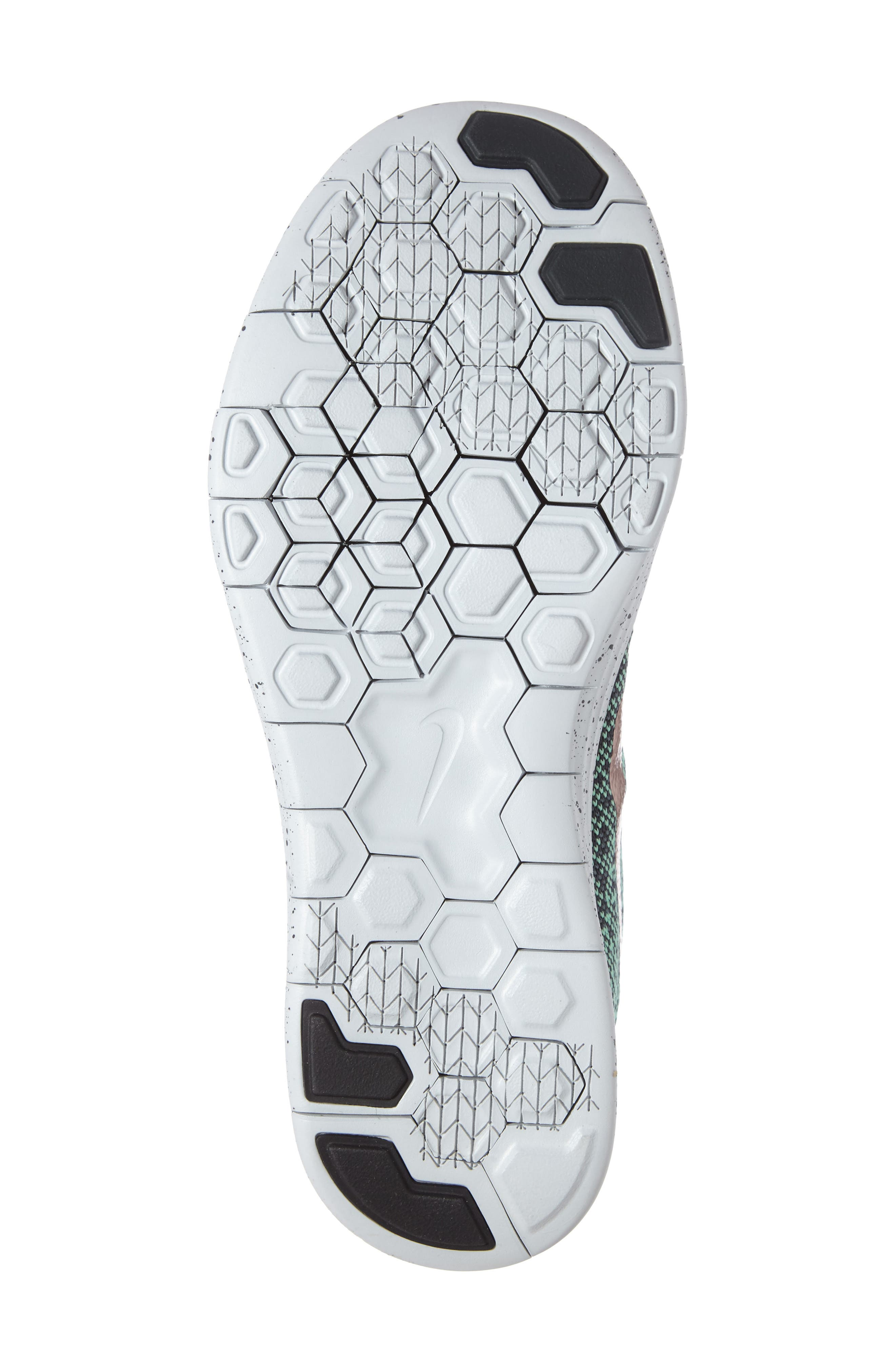 Free RN Distance Shield Running Shoe,                             Alternate thumbnail 12, color,