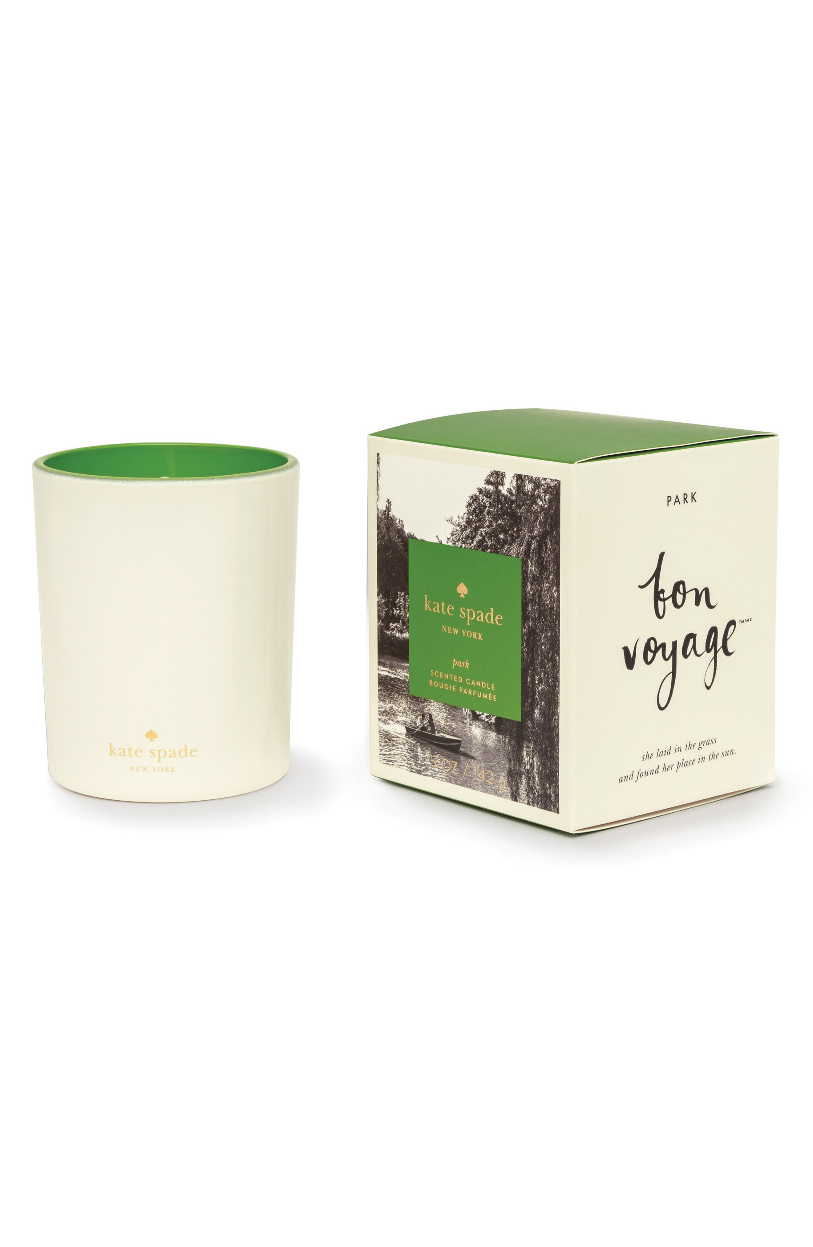medium scented candle,                             Main thumbnail 2, color,