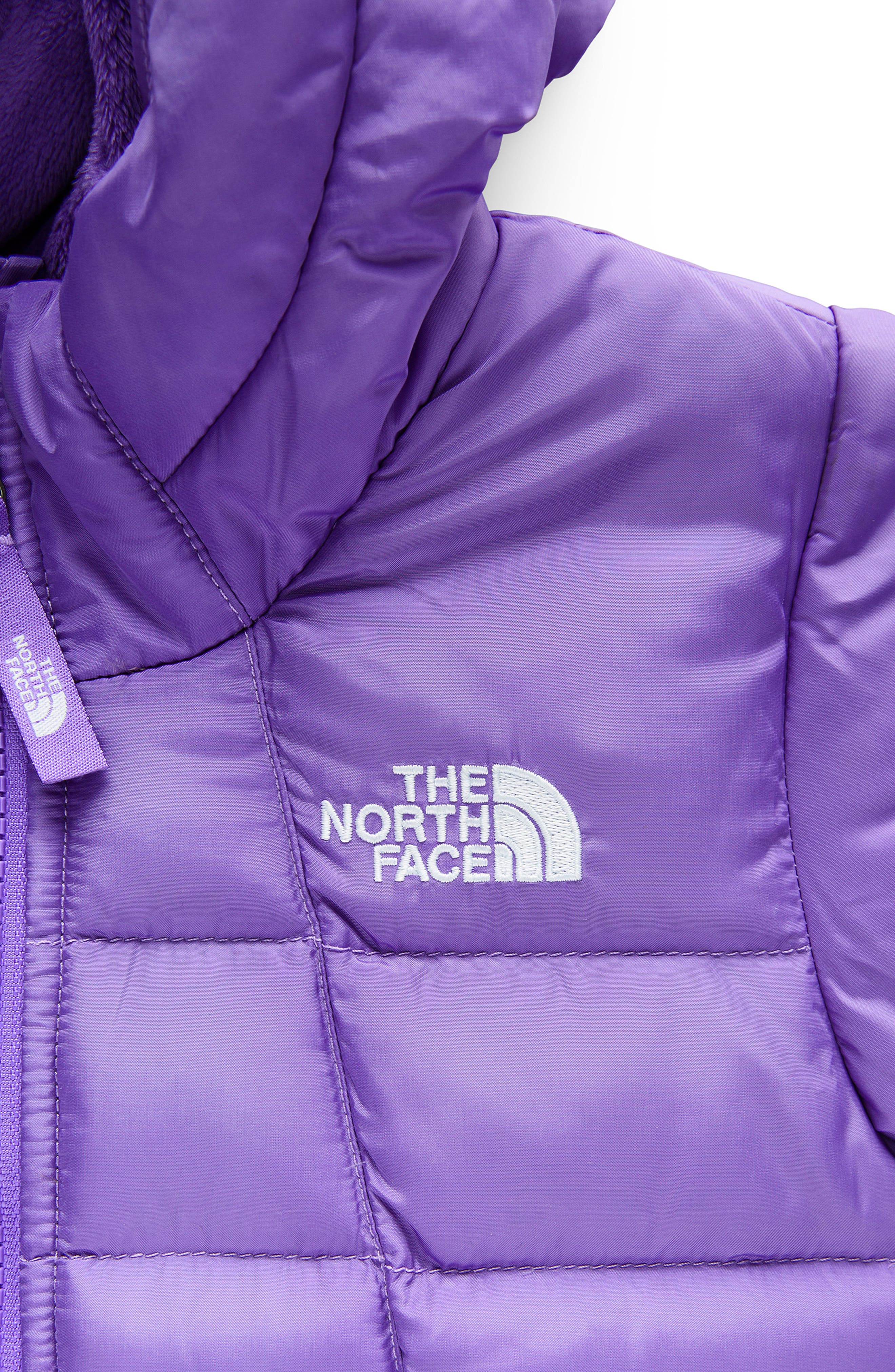 THE NORTH FACE,                             Moondoggy 2.0 Water Repellent Down Jacket,                             Alternate thumbnail 3, color,                             501