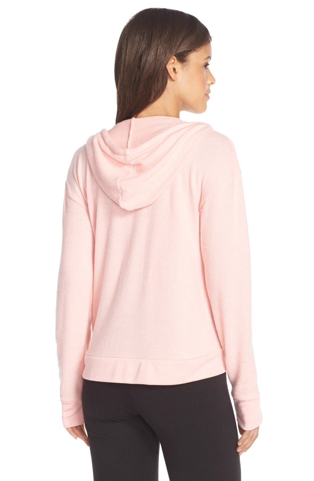 Pullover Hoodie,                             Alternate thumbnail 111, color,
