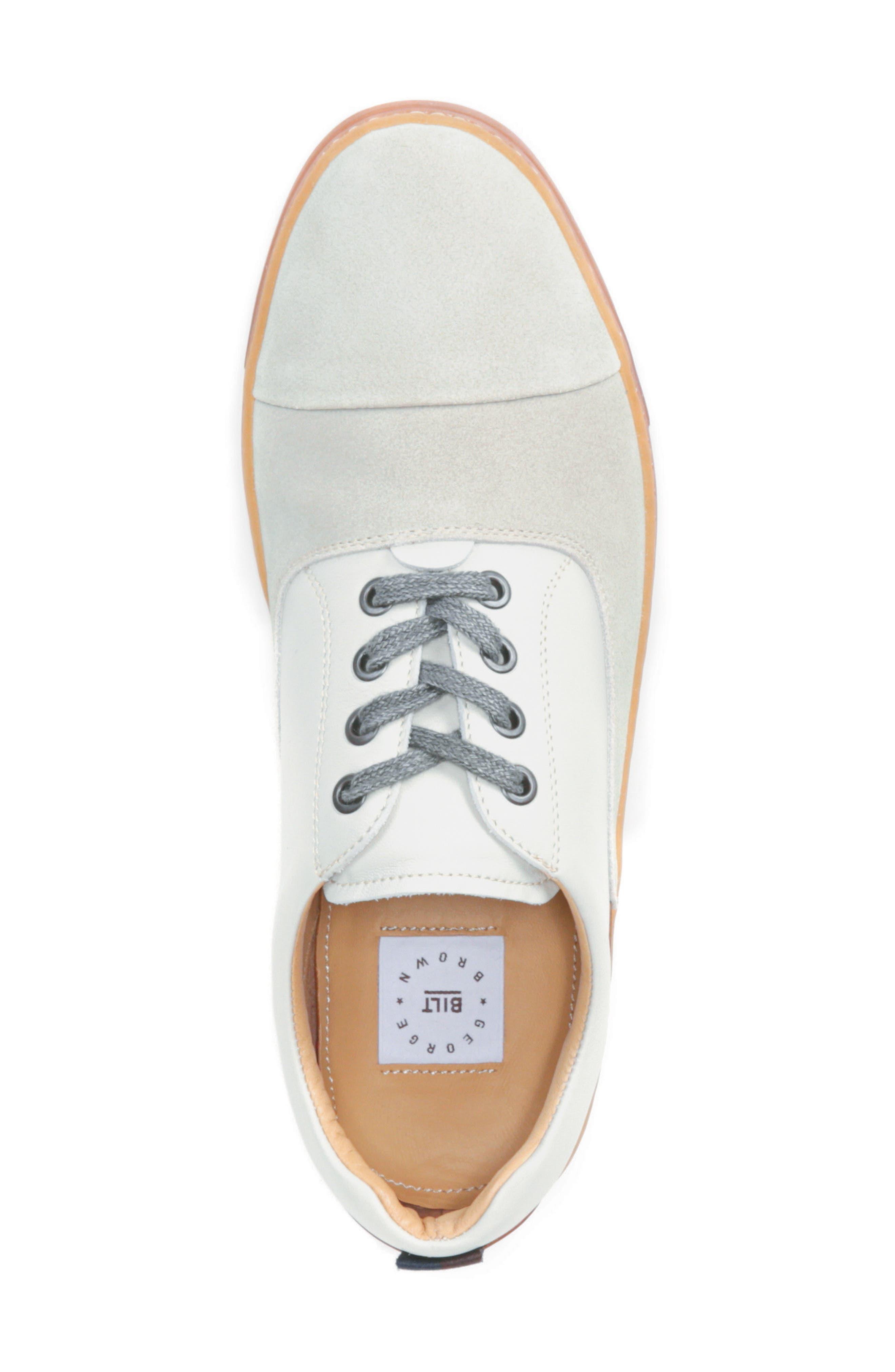 Baldwin Sneaker,                             Alternate thumbnail 8, color,