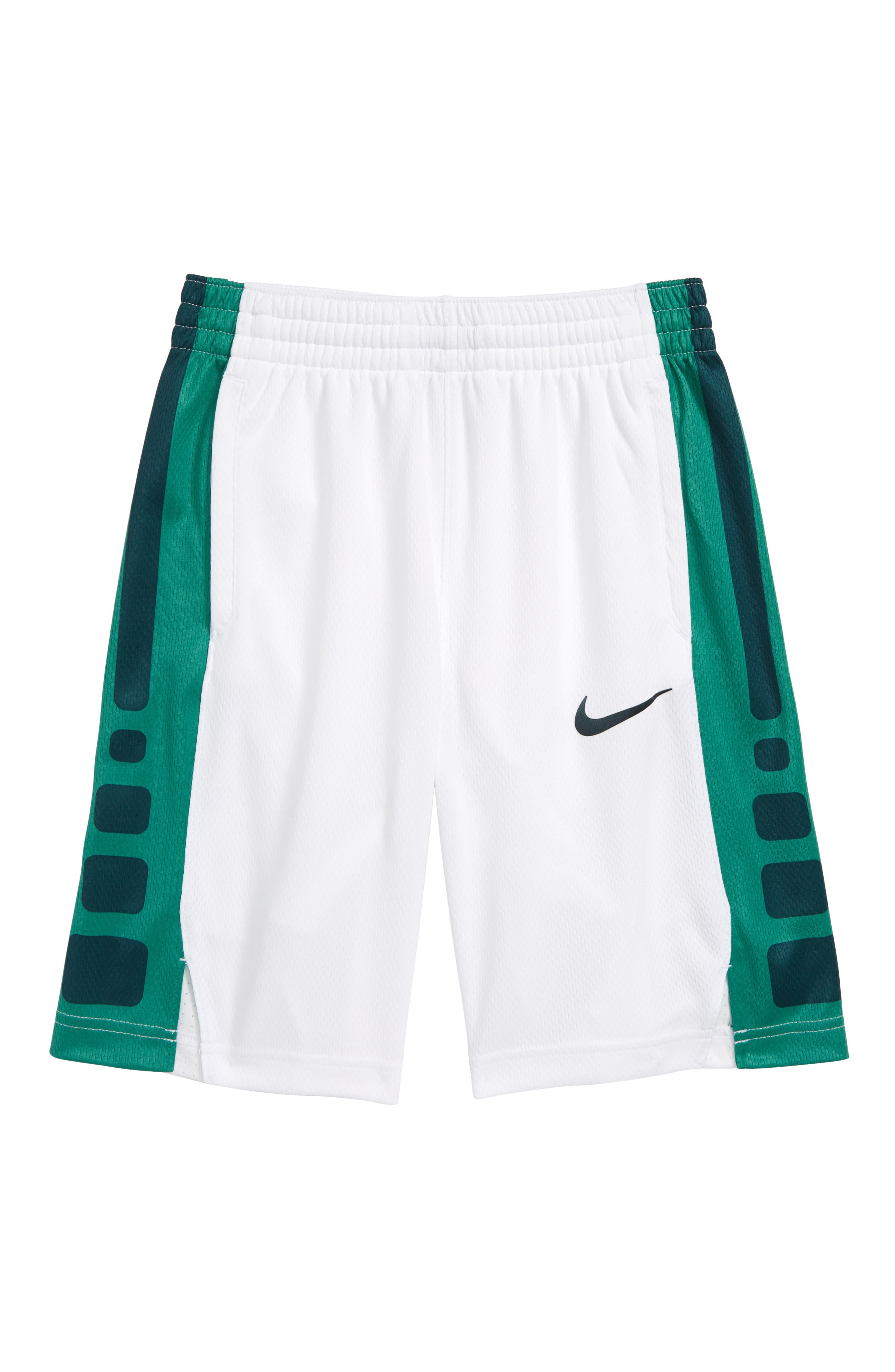 Dry Elite Basketball Shorts,                             Main thumbnail 8, color,