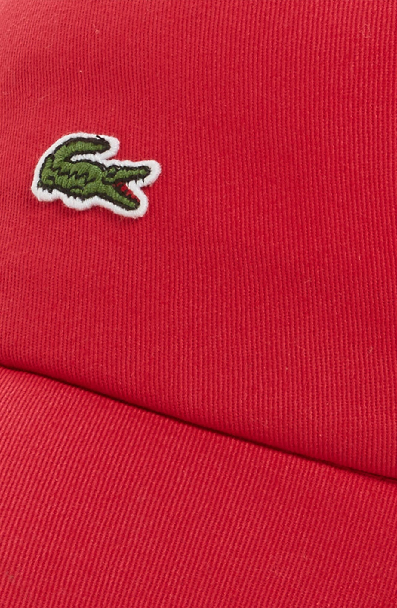 Small Croc Baseball Cap,                             Alternate thumbnail 18, color,
