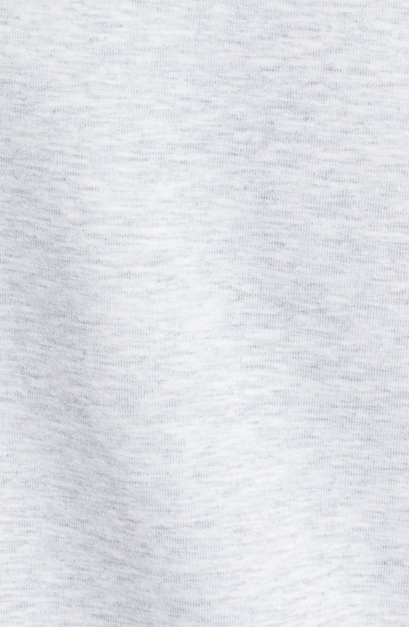 Double Sweatshirt,                             Alternate thumbnail 5, color,