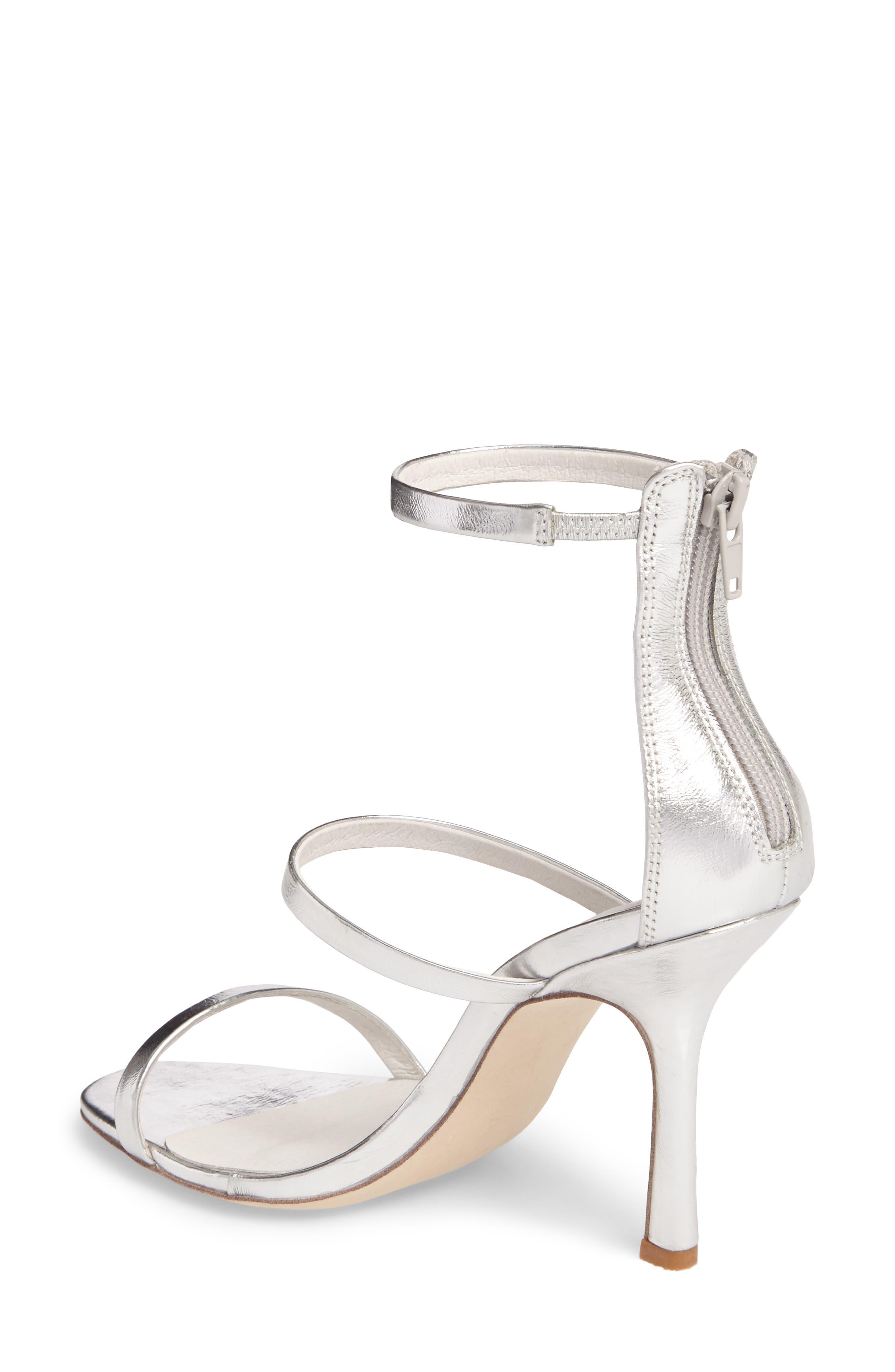 Kassia Ankle Strap Sandal,                             Alternate thumbnail 4, color,