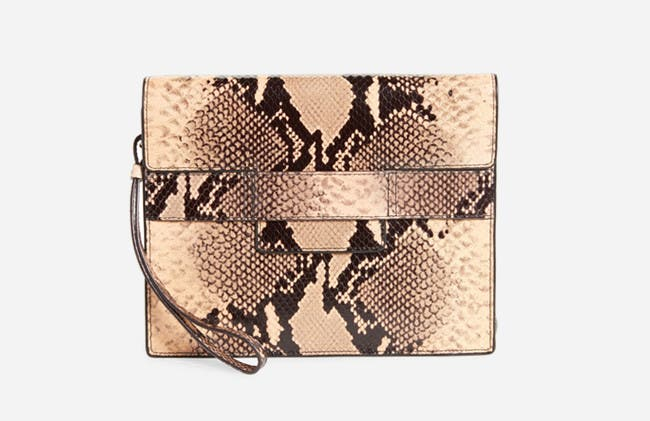 Dries Van Noten handbags.