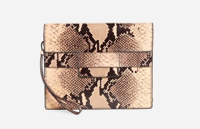 Dries Van Noten handbags.