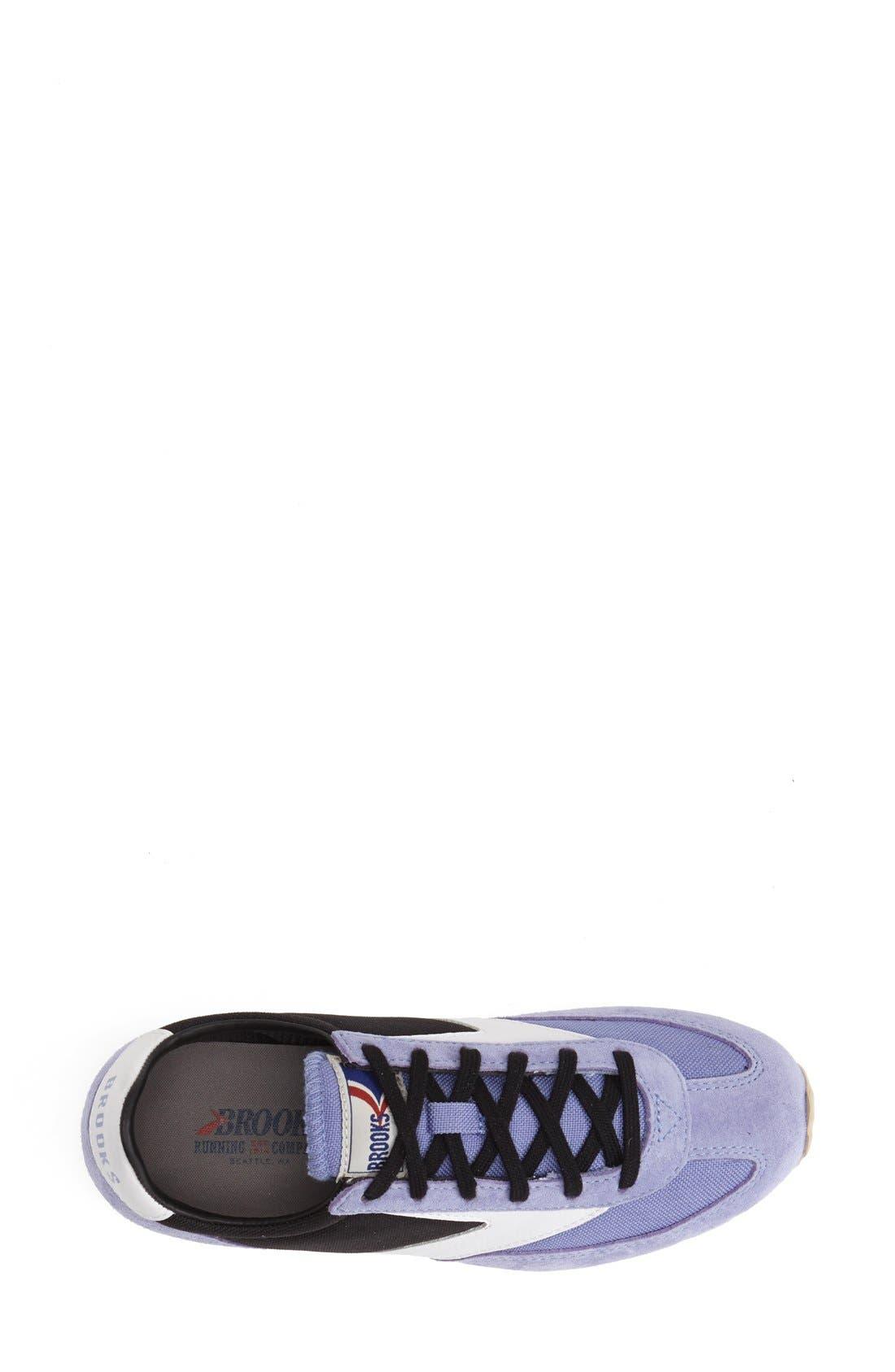 'Vanguard' Sneaker,                             Alternate thumbnail 172, color,