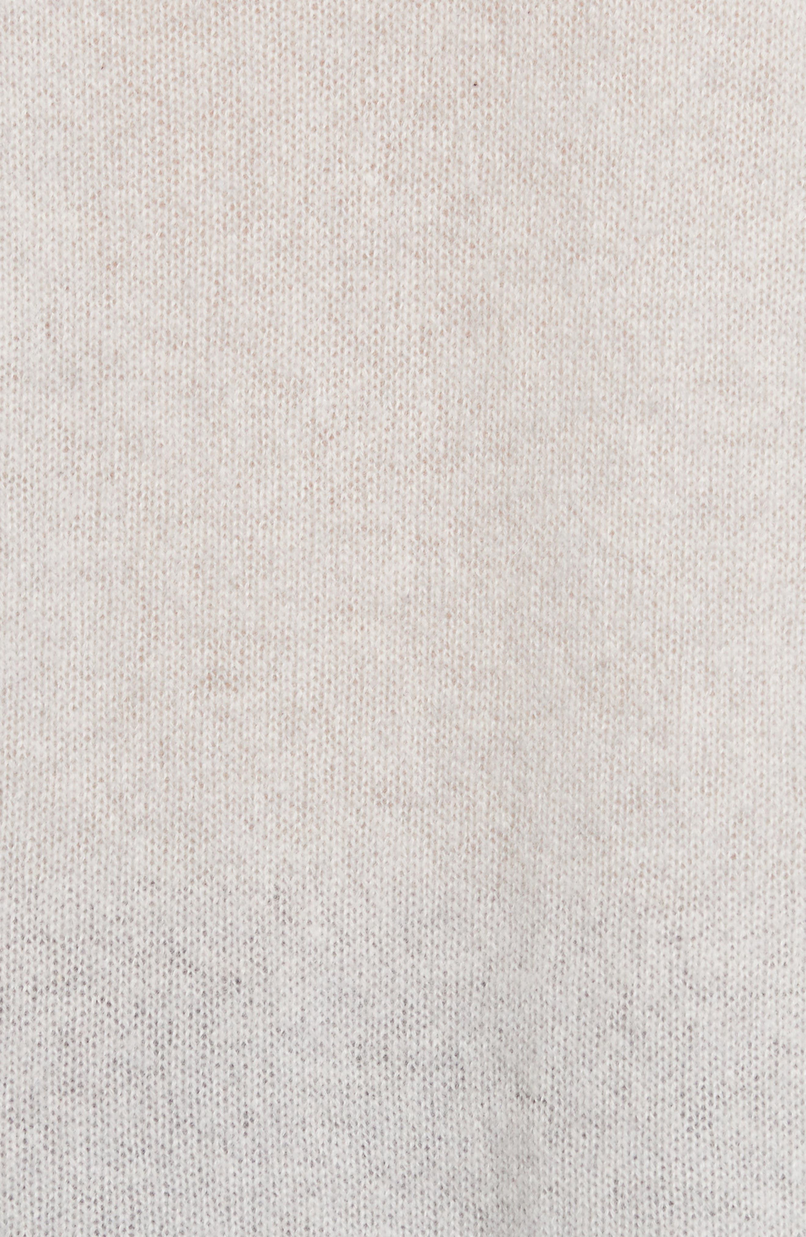 Karenia L Cashmere Sweater,                             Alternate thumbnail 18, color,