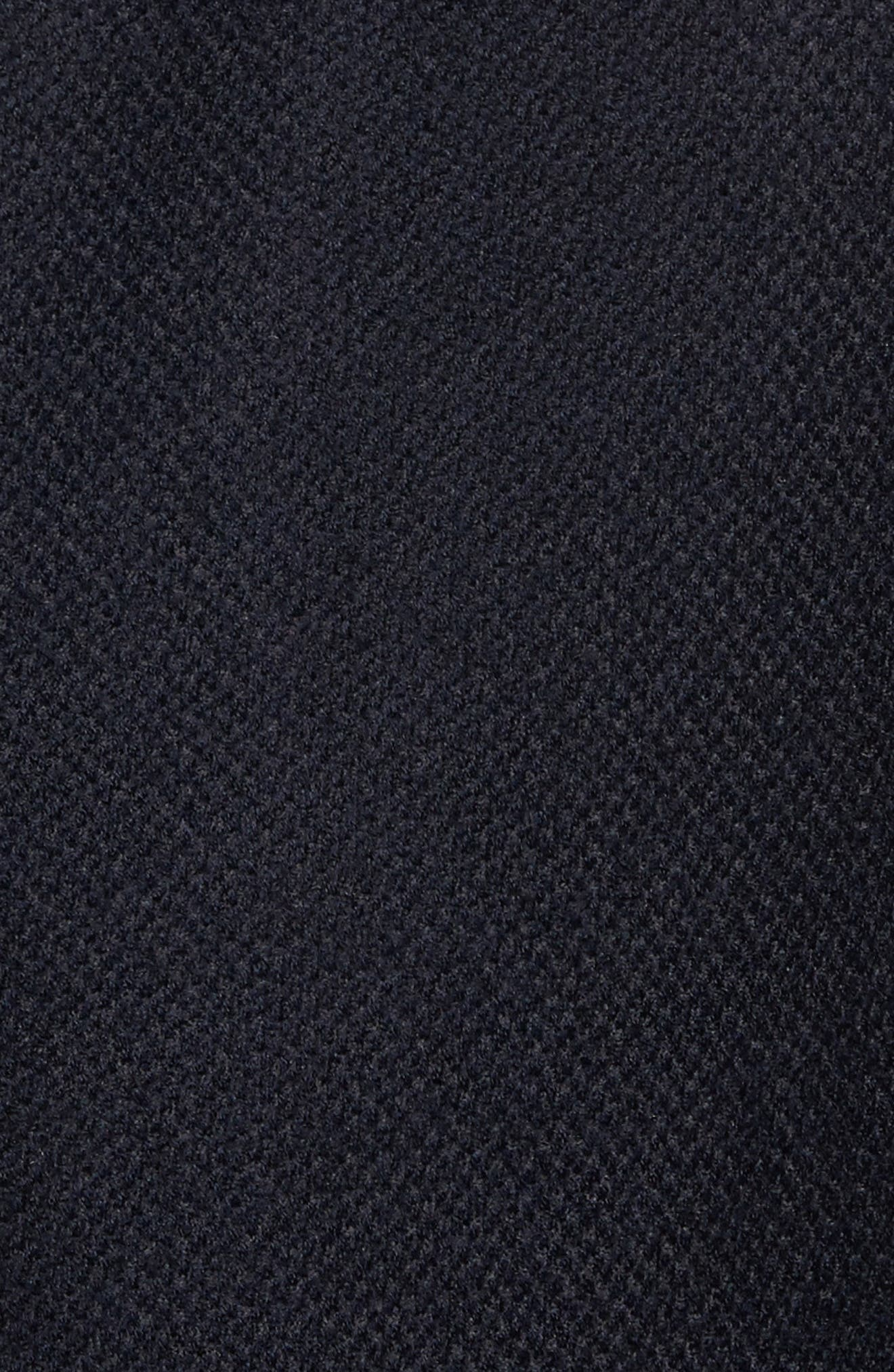 Ritchie Aim Hybrid Classic Fit Wool & Cashmere Sport Coat,                             Alternate thumbnail 6, color,                             410