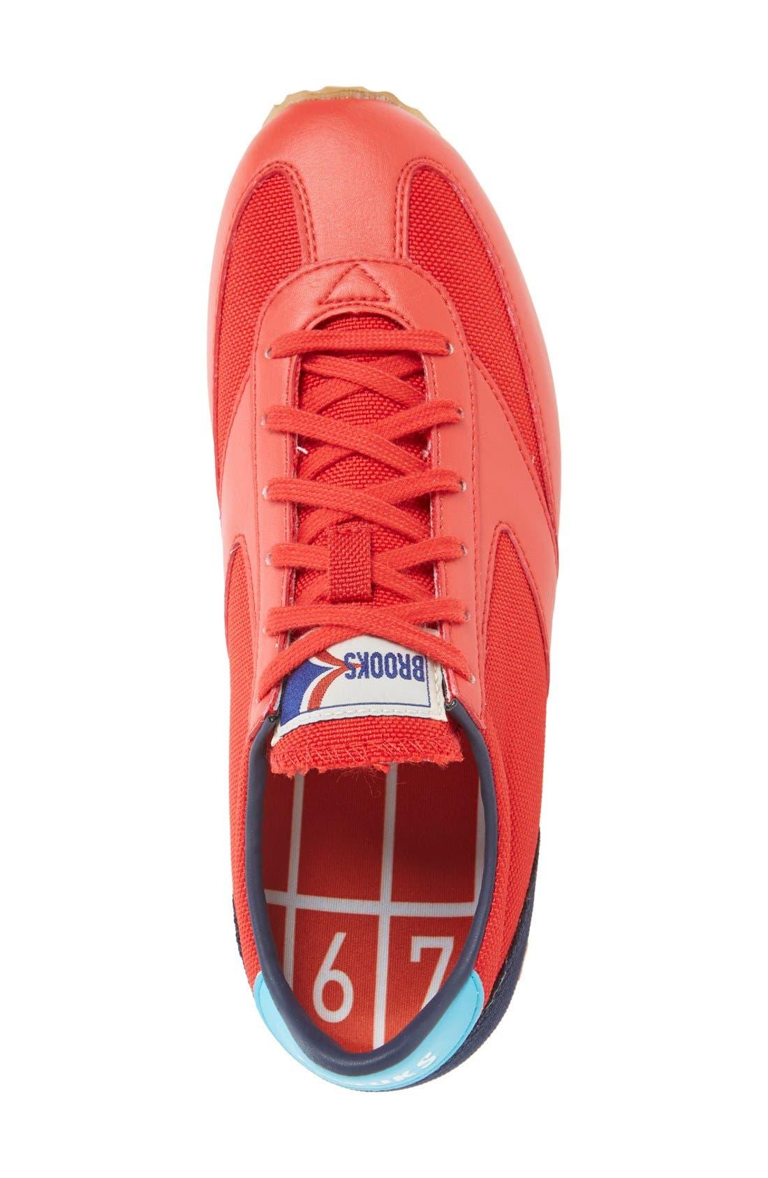 'Vanguard' Sneaker,                             Alternate thumbnail 91, color,