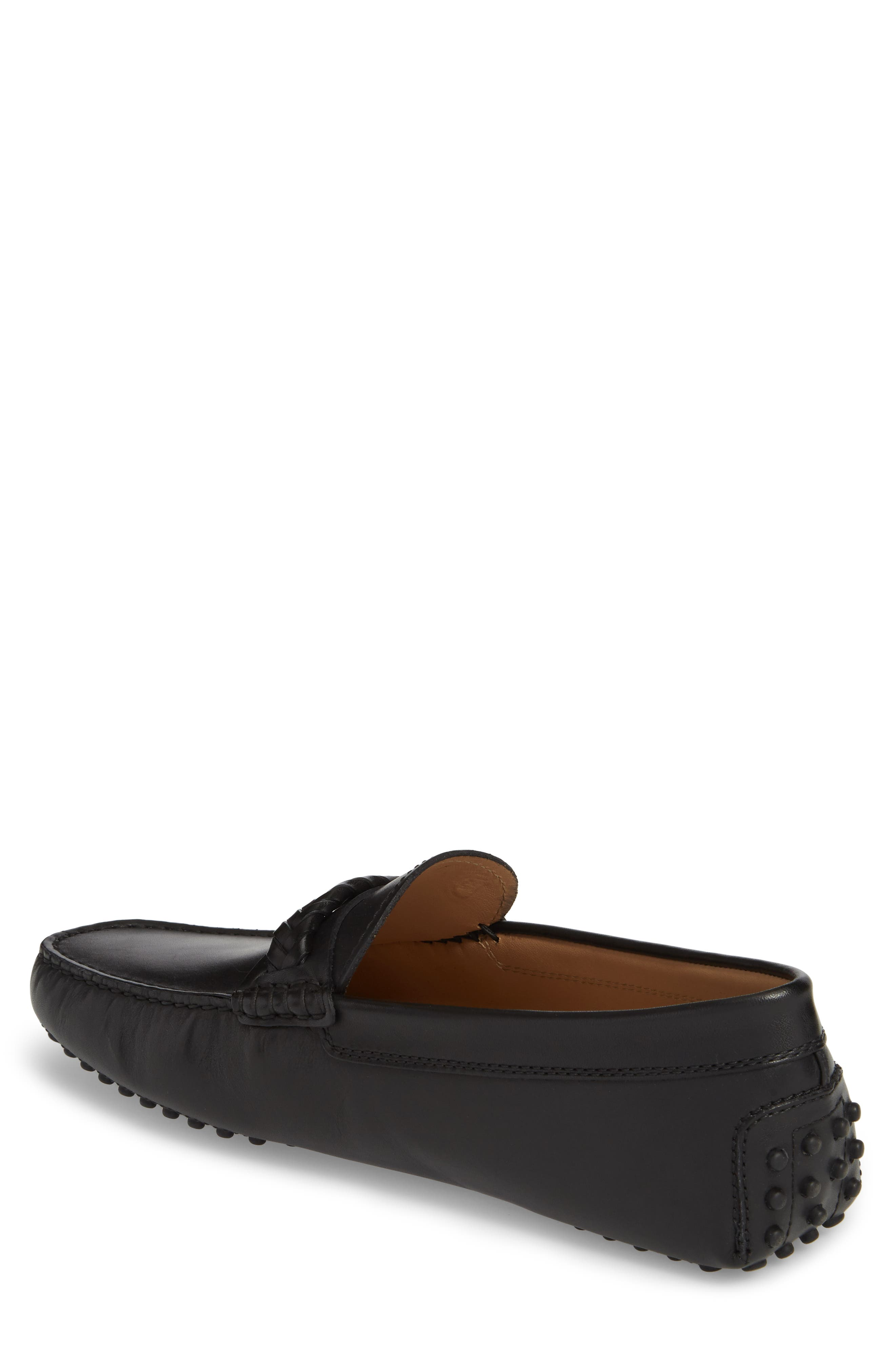 Gommini Driving Shoe,                             Alternate thumbnail 3, color,