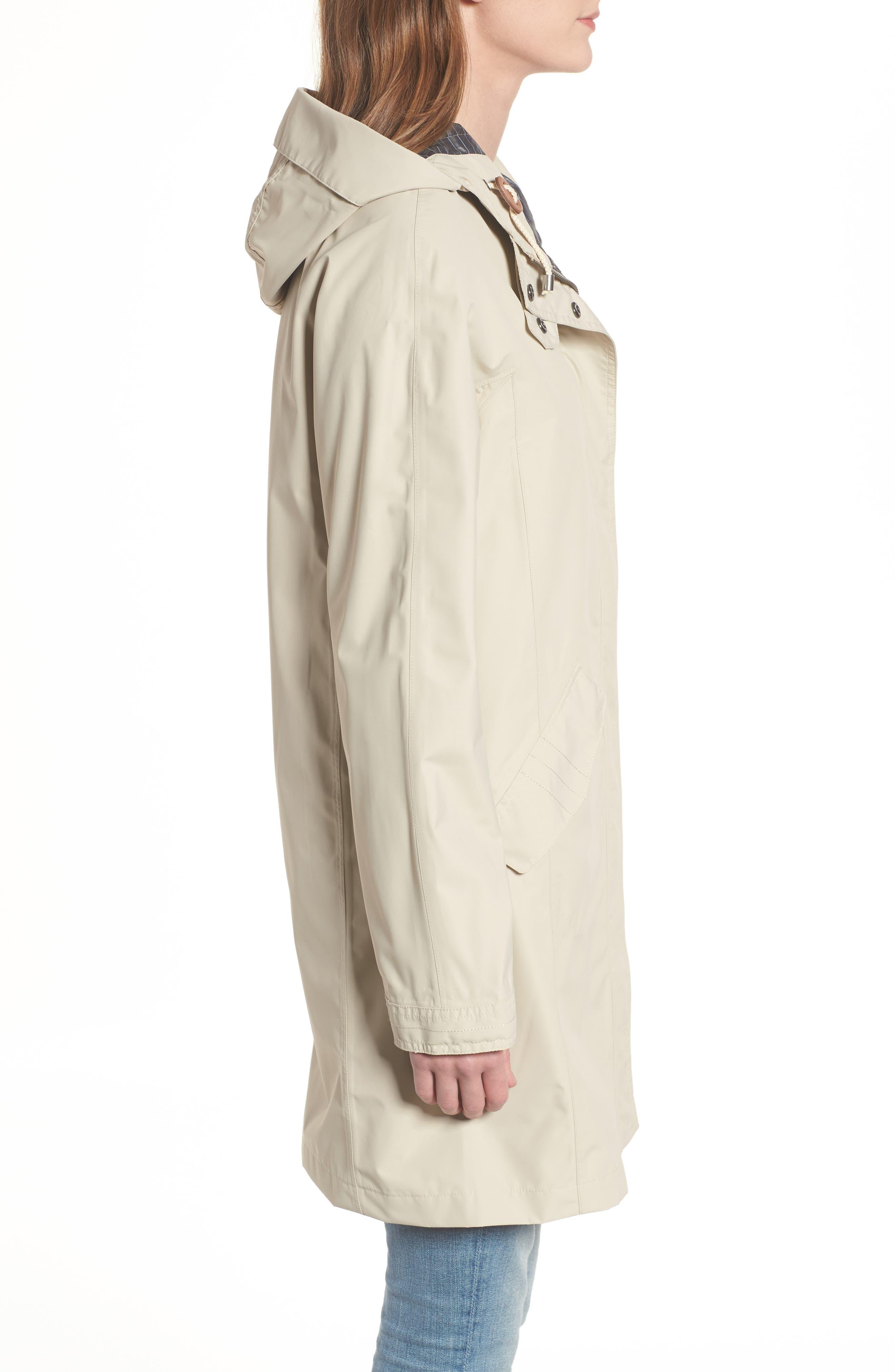 Hartland Hooded Jacket,                             Alternate thumbnail 3, color,                             270