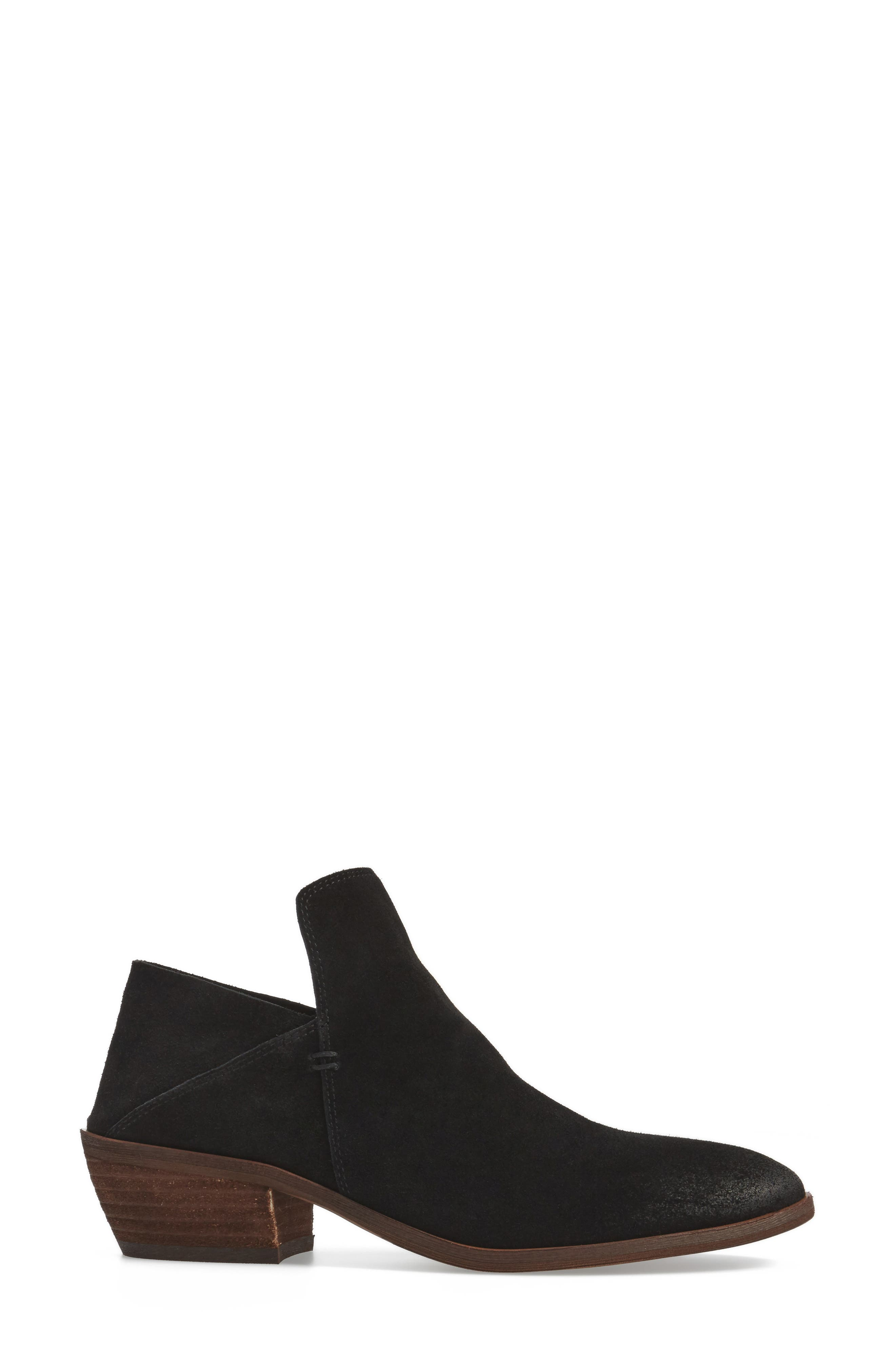 Prentice Convertible Ankle Boot,                             Alternate thumbnail 5, color,