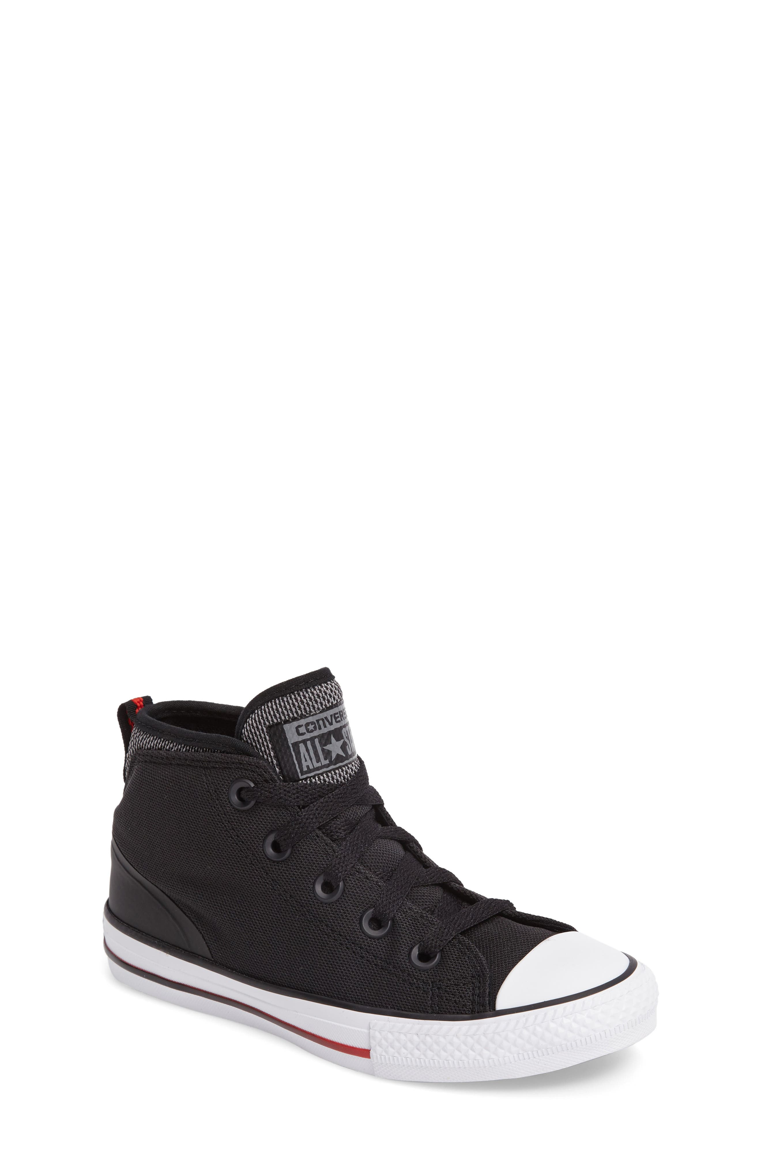 Chuck Taylor<sup>®</sup> All Star<sup>®</sup> Syde Street High Top Sneaker,                             Main thumbnail 2, color,