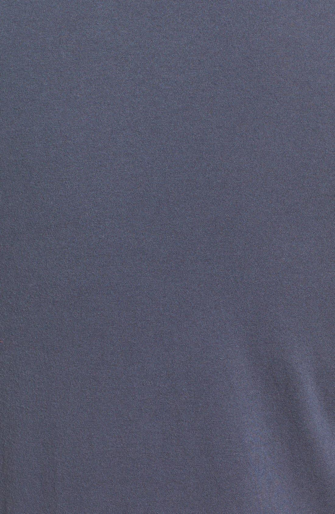 'Los Angeles Angels - Brass Tacks' Trim Fit T-Shirt,                             Alternate thumbnail 5, color,                             410
