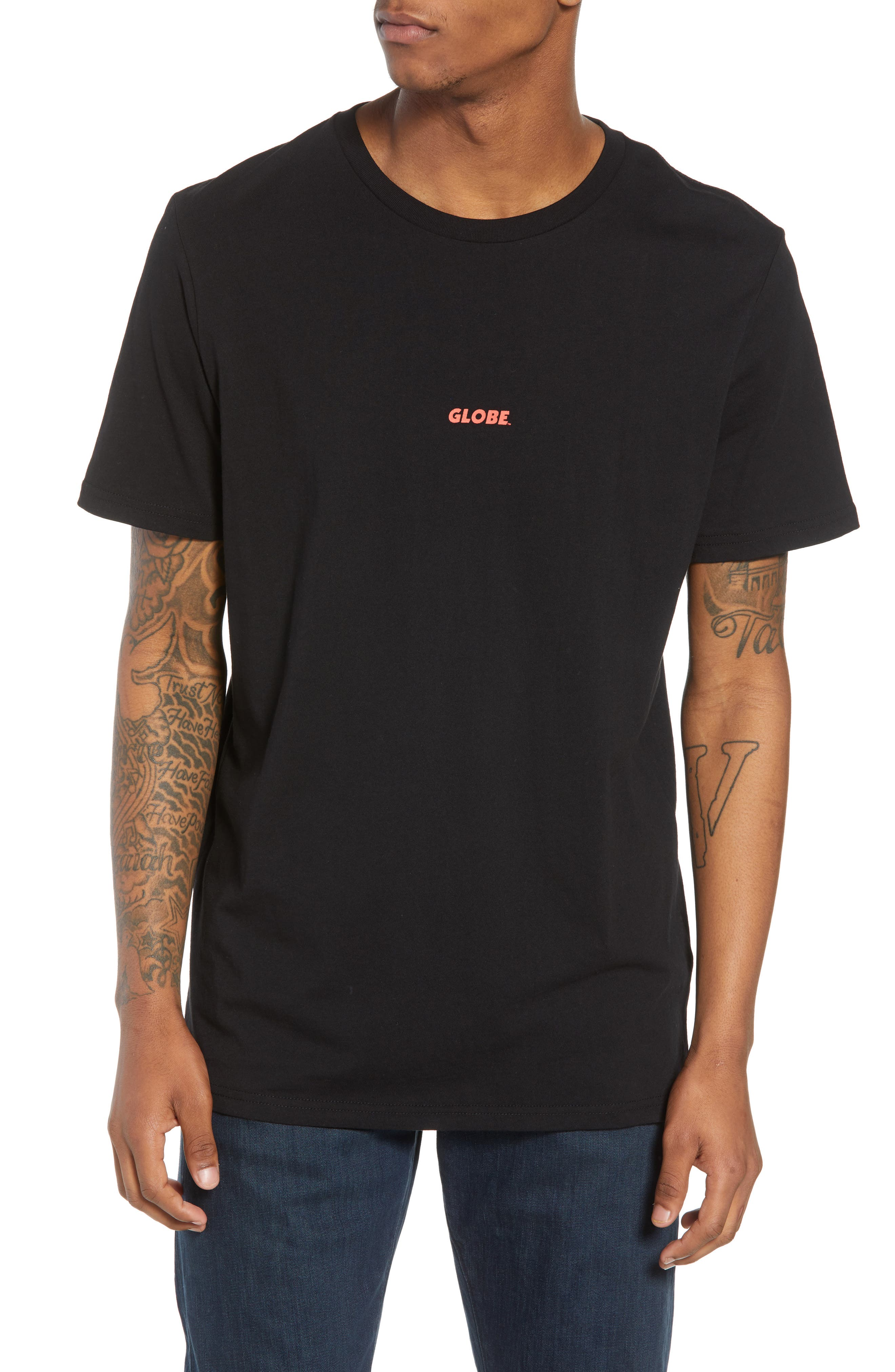 94 T-Shirt,                         Main,                         color,