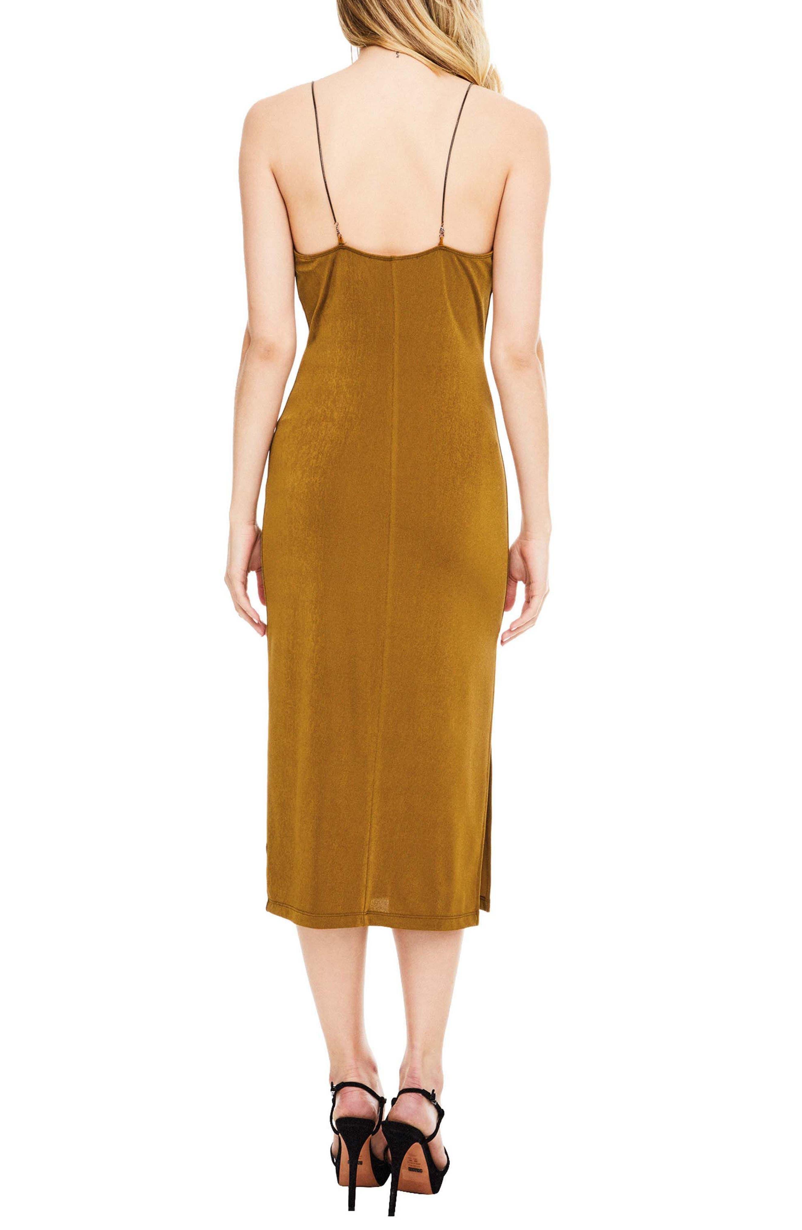 Ivana Midi Dress,                             Alternate thumbnail 9, color,