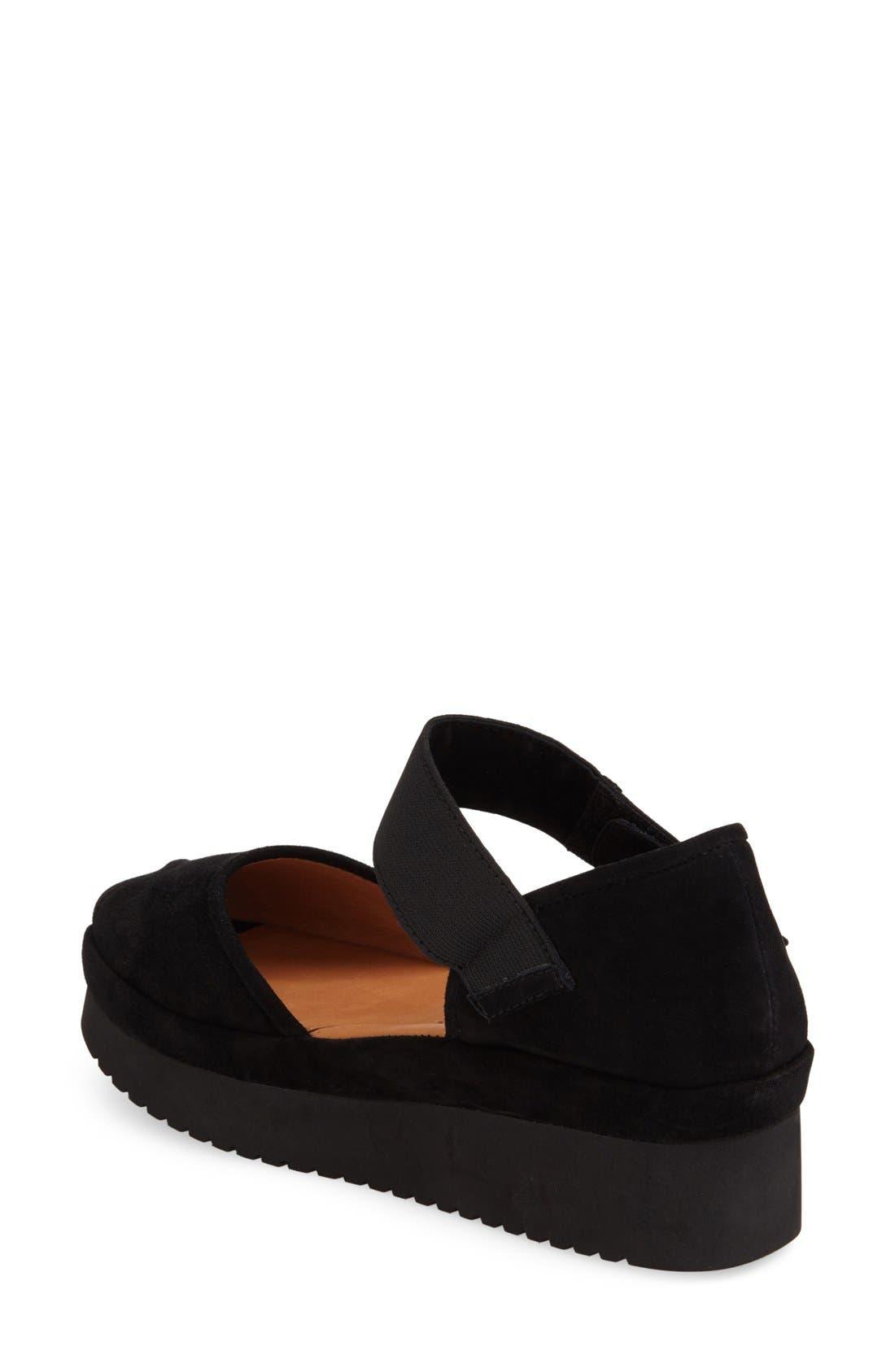 'Amadour' Platform Sandal,                             Alternate thumbnail 15, color,