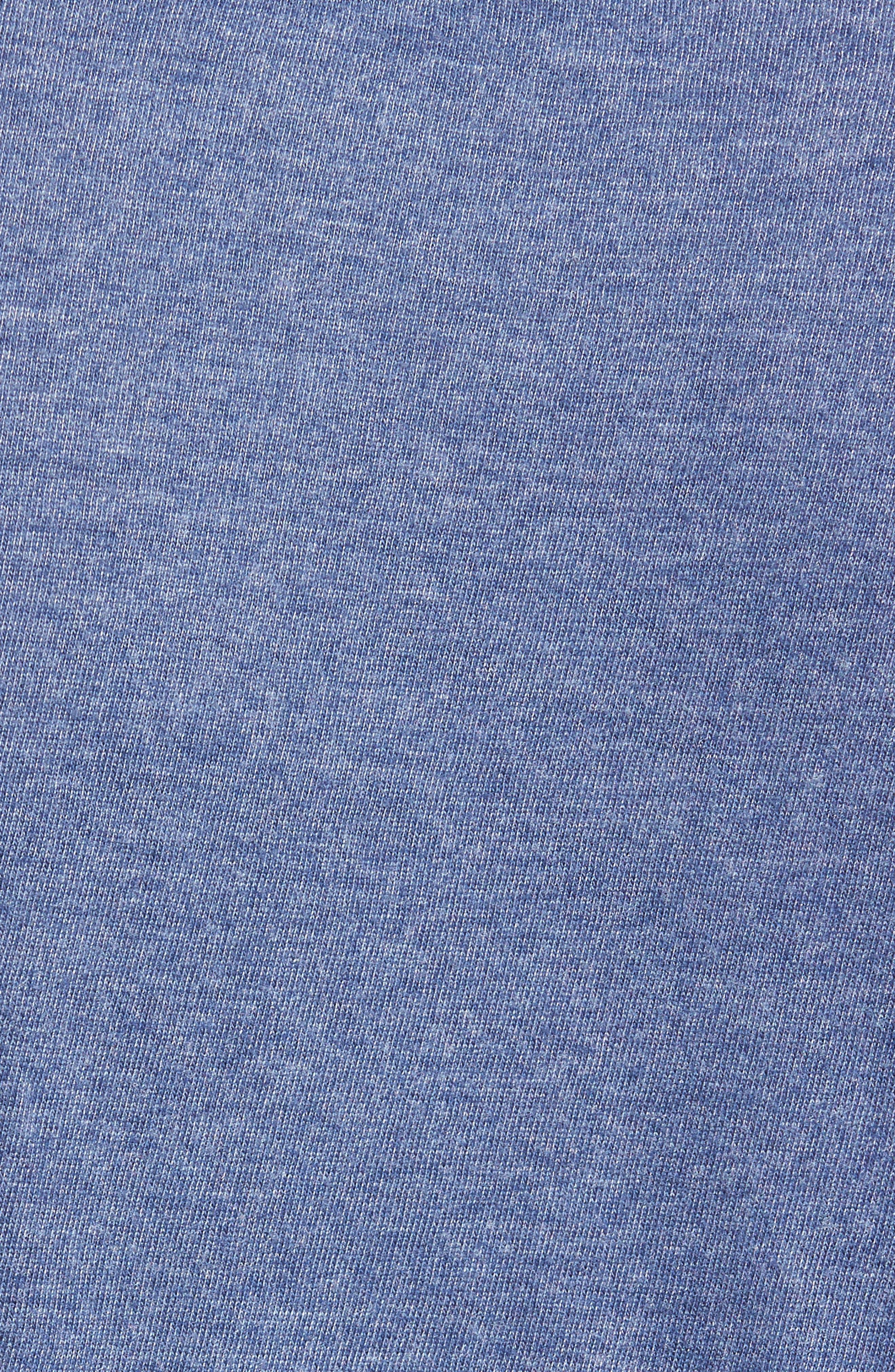 Hillwood Chicago Cubs T-Shirt,                             Alternate thumbnail 5, color,                             422