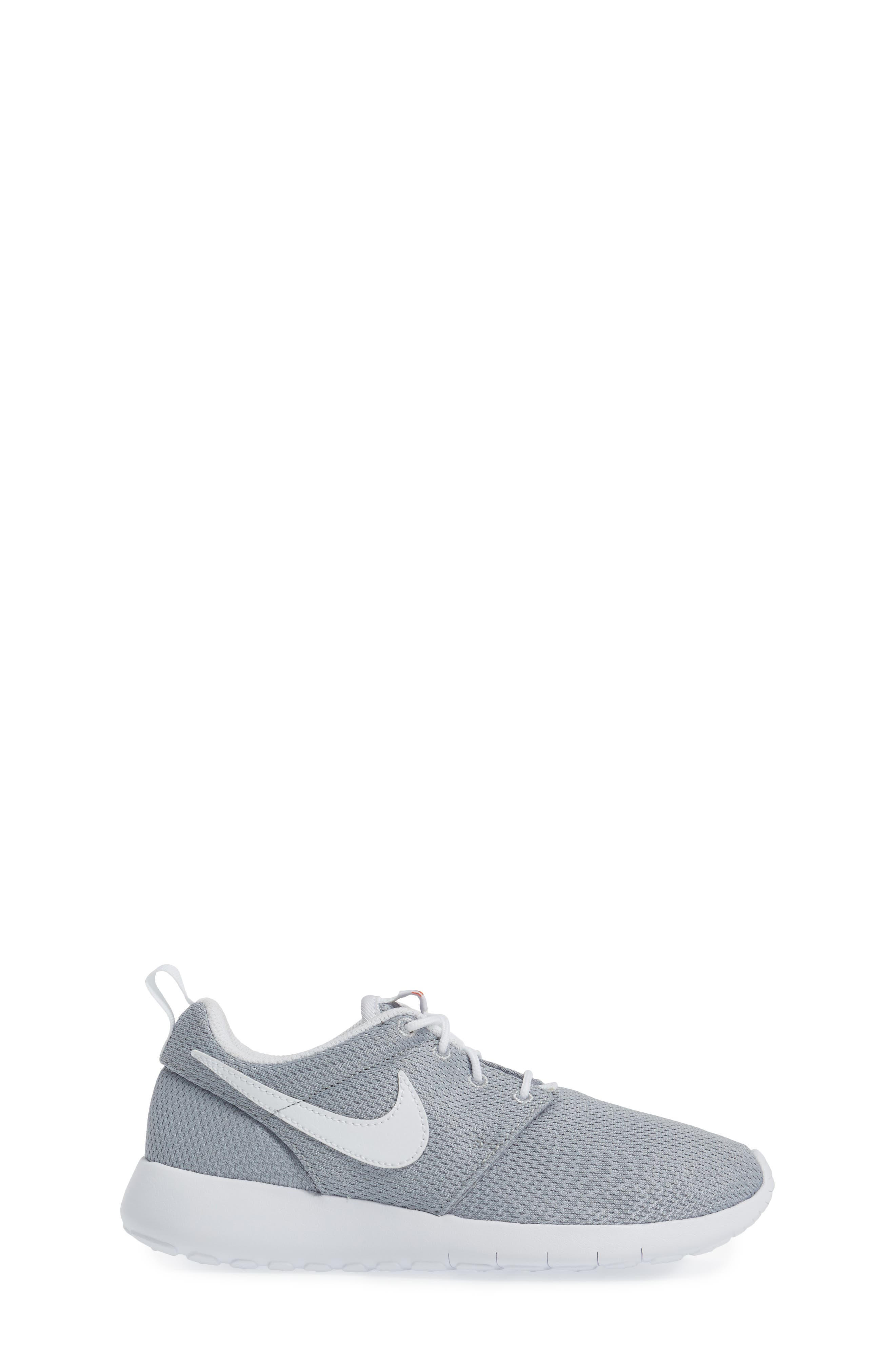 'Roshe Run' Sneaker,                             Alternate thumbnail 125, color,