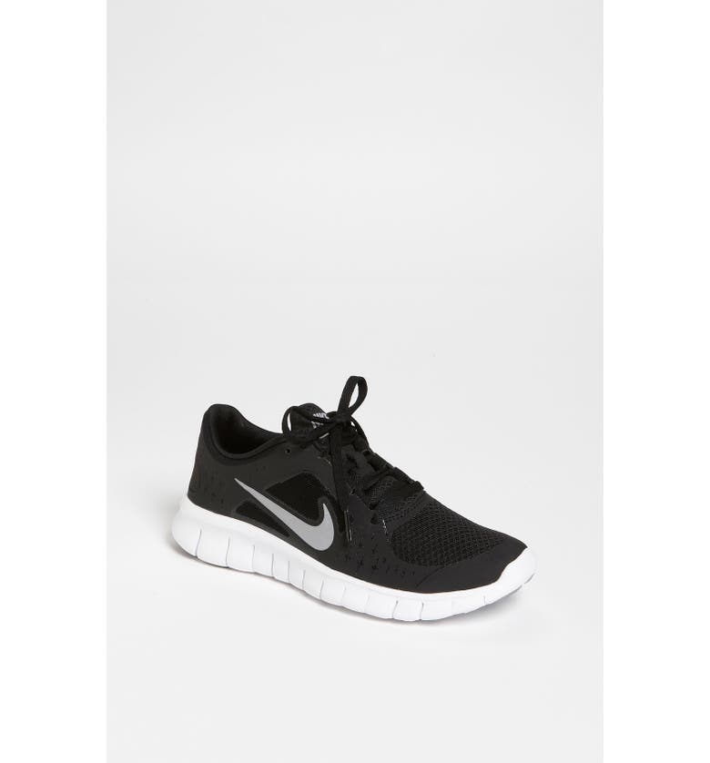 sports shoes 36e27 bb2b9 NIKE  Free Run 3  Running Shoe, Main, color, ...