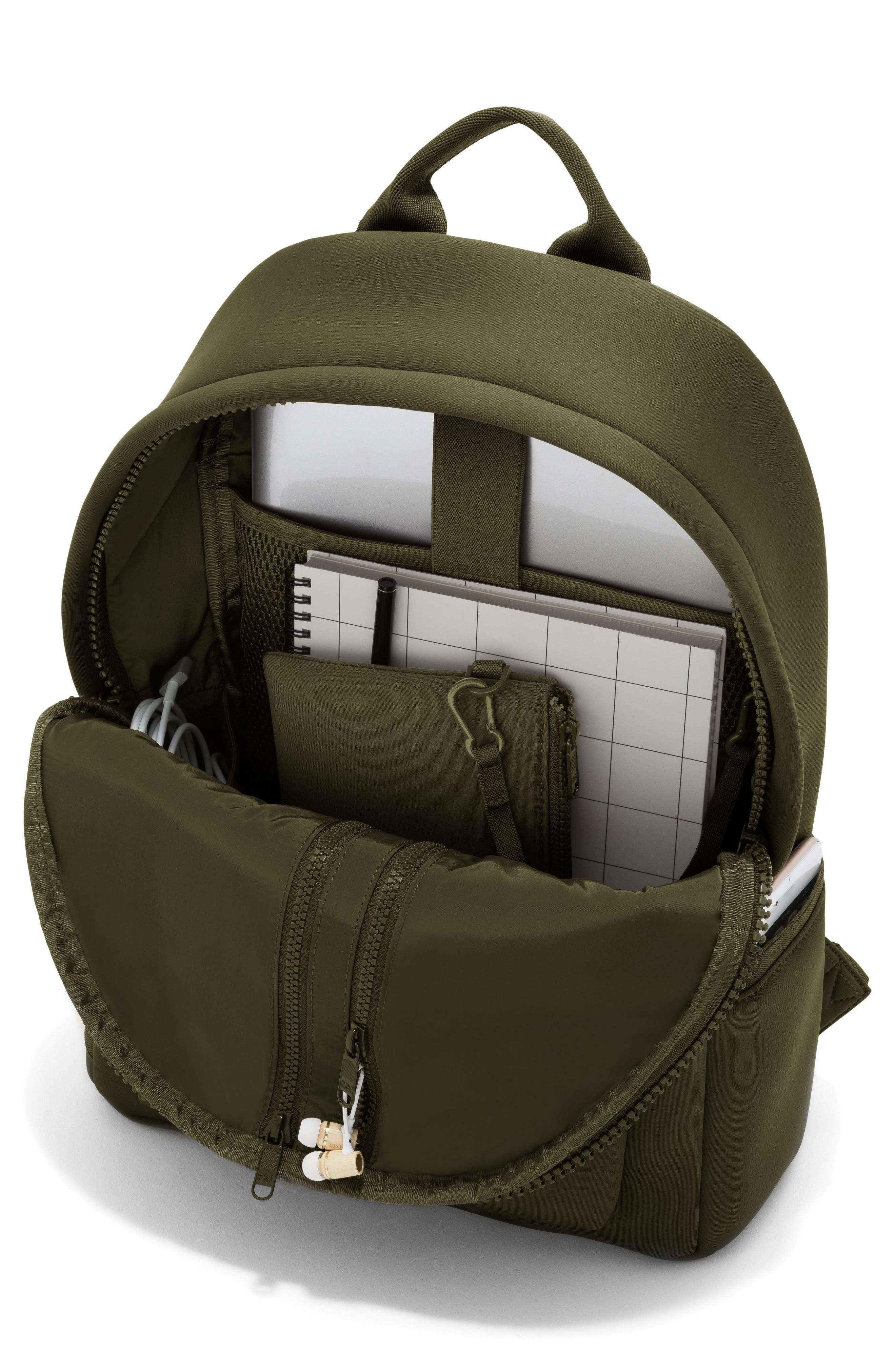 365 Dakota Neoprene Backpack,                             Alternate thumbnail 24, color,
