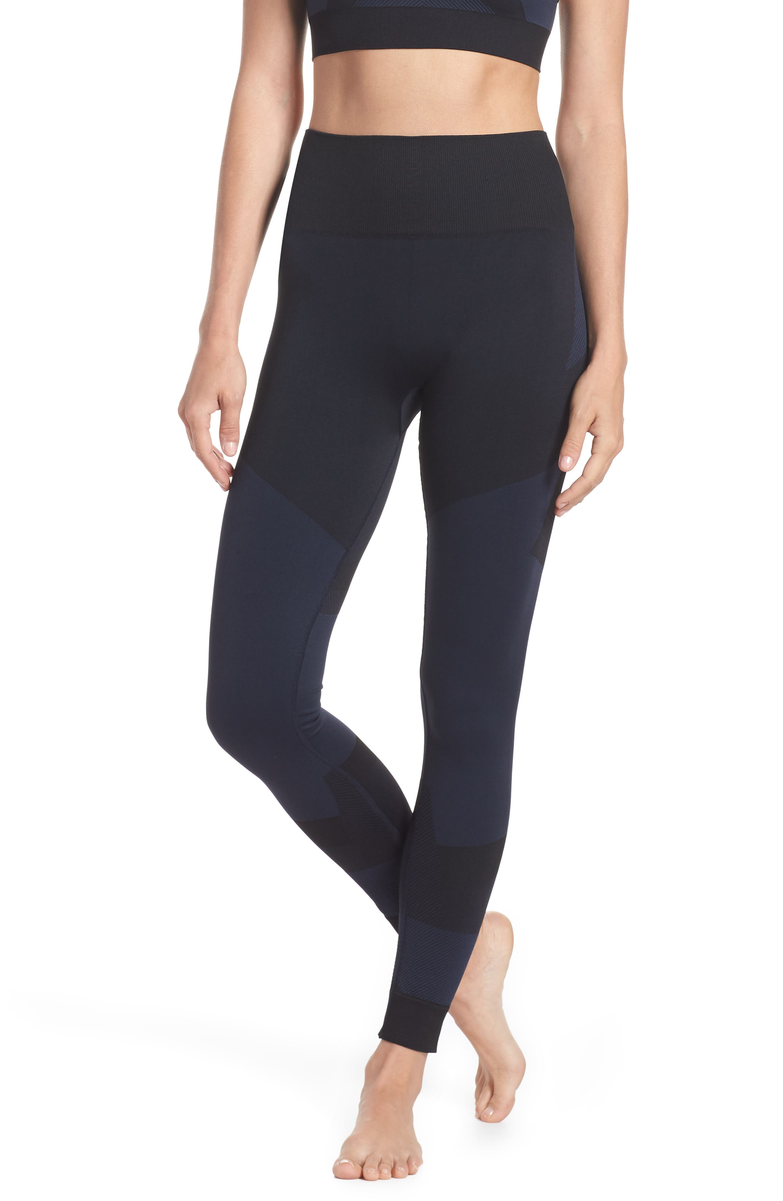 Score High Waist Leggings,                         Main,                         color,