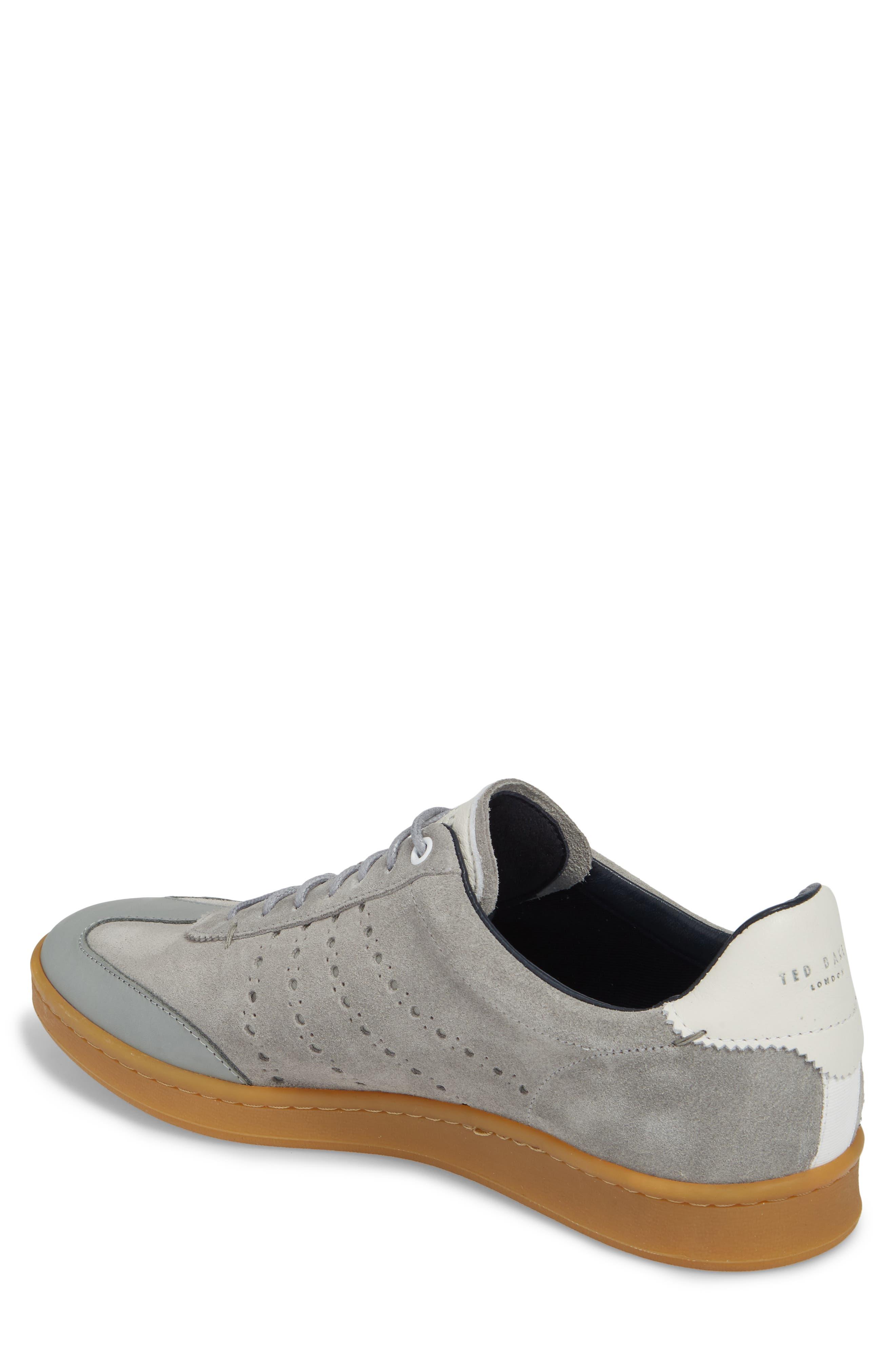 Orlees Low Top Sneaker,                             Alternate thumbnail 3, color,