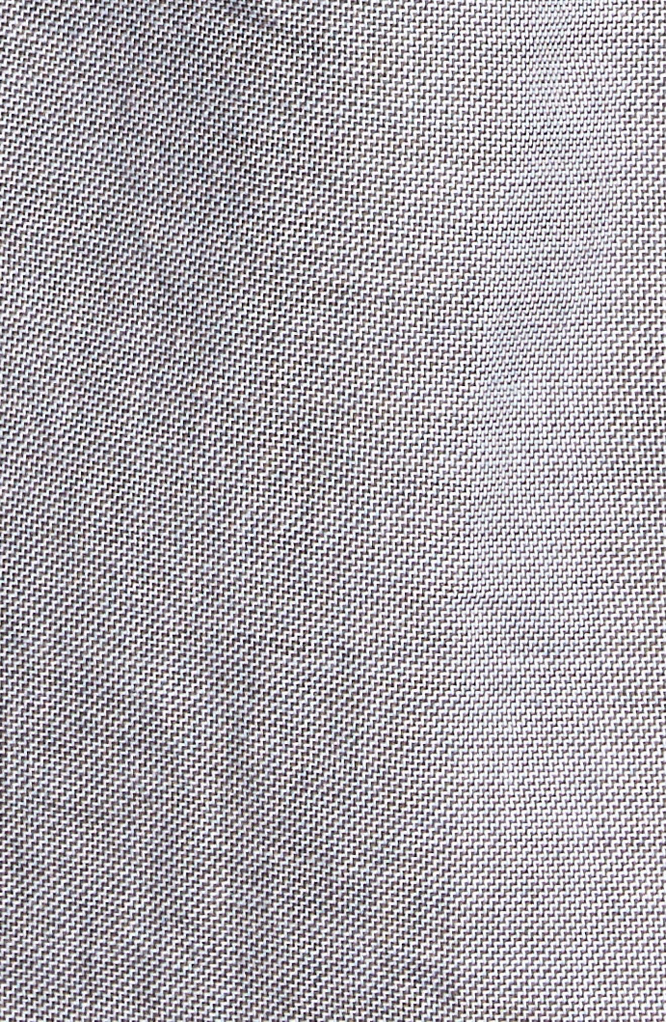 Irvine Standard Fit Sport Shirt,                             Alternate thumbnail 5, color,                             055