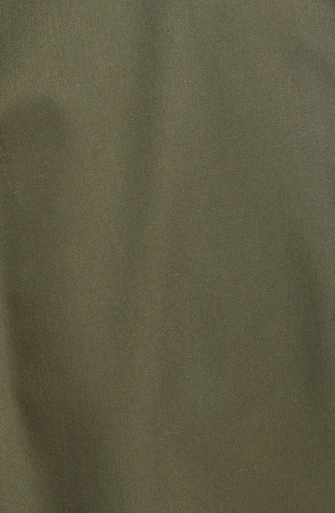 Smartcare<sup>™</sup> Traditional Fit Twill Boat Shirt,                             Alternate thumbnail 54, color,