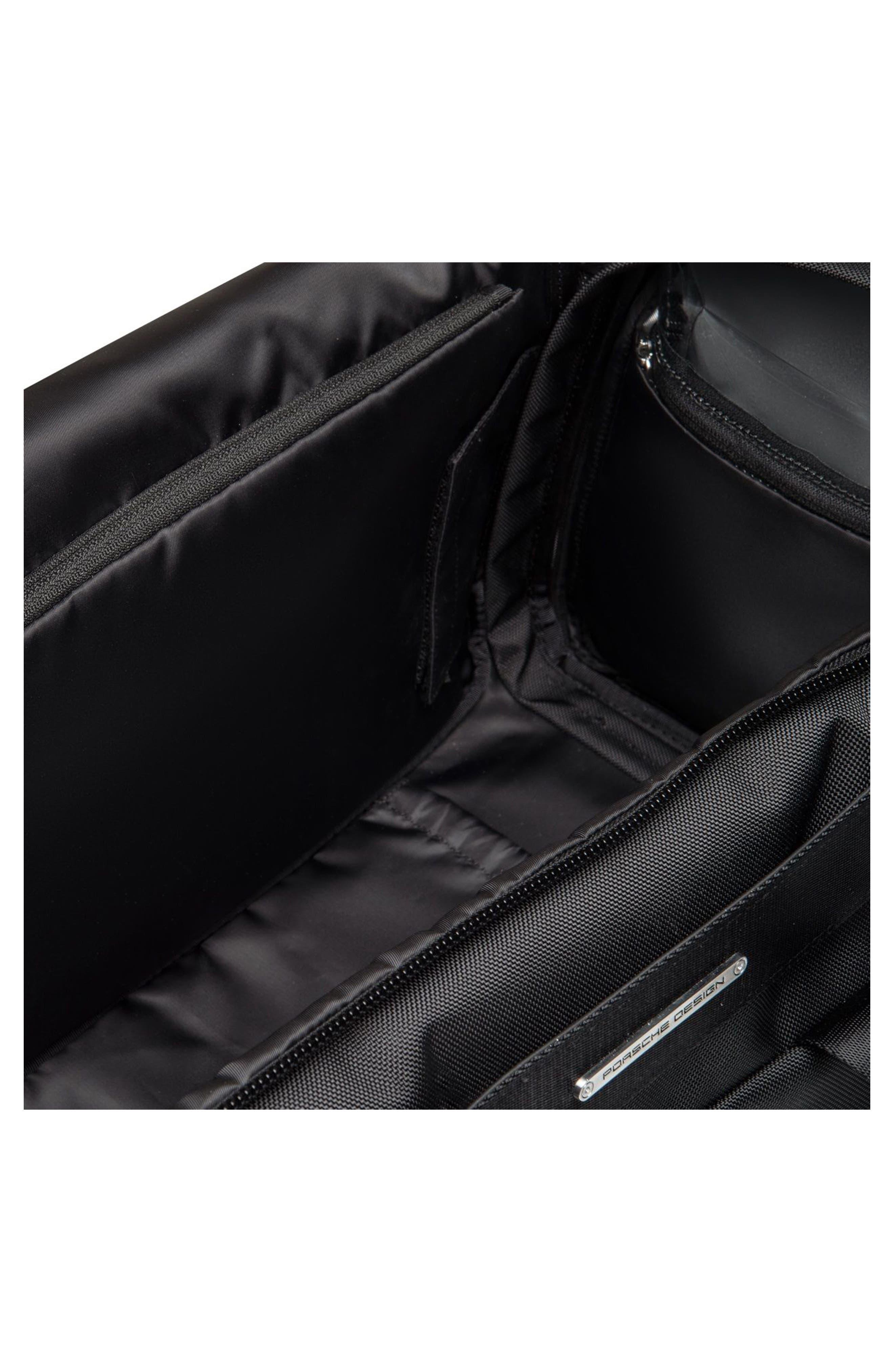 Roadster 3.0 Duffel Bag,                             Alternate thumbnail 3, color,                             001