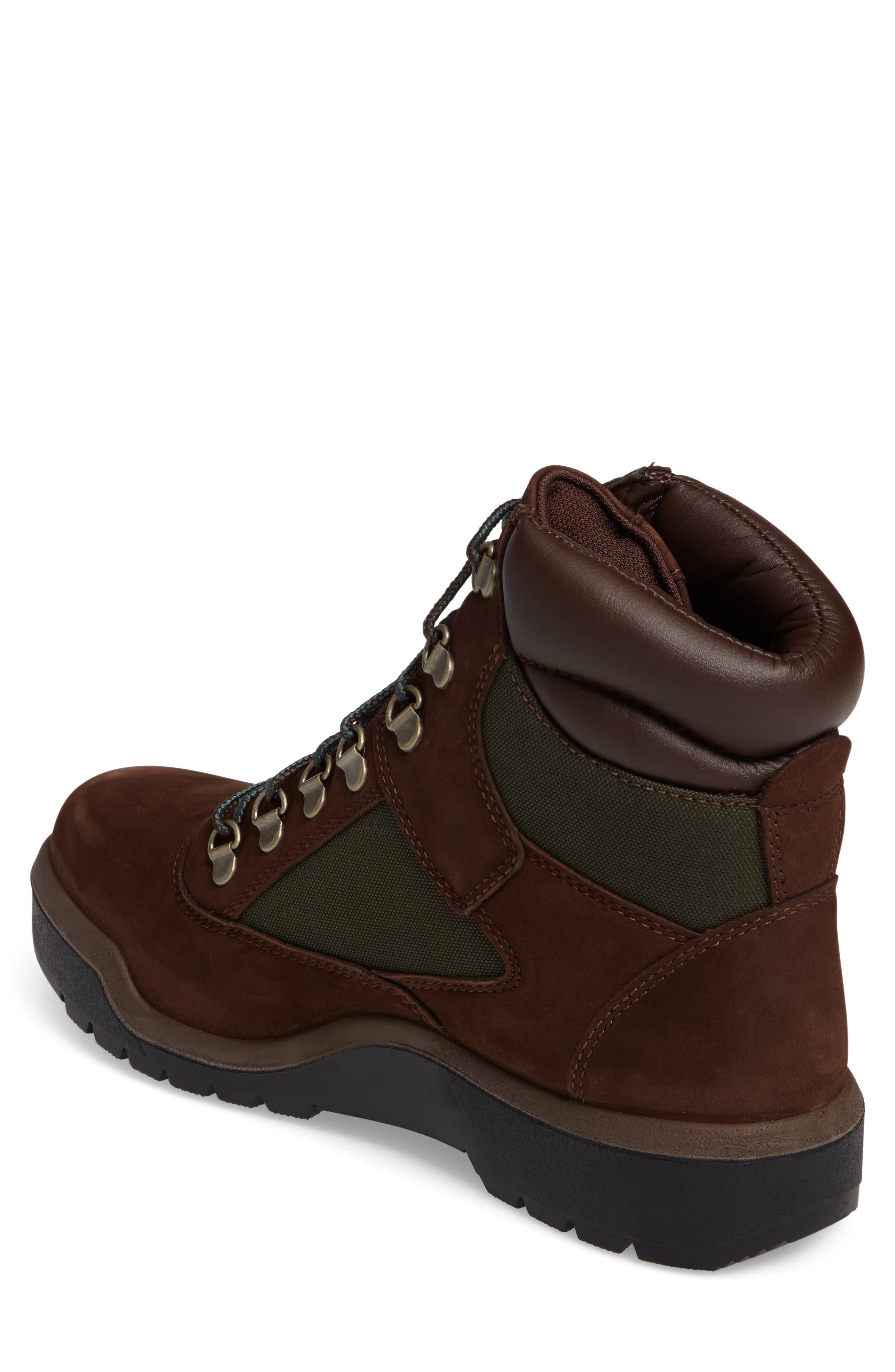 Field Waterproof Boot,                             Alternate thumbnail 15, color,