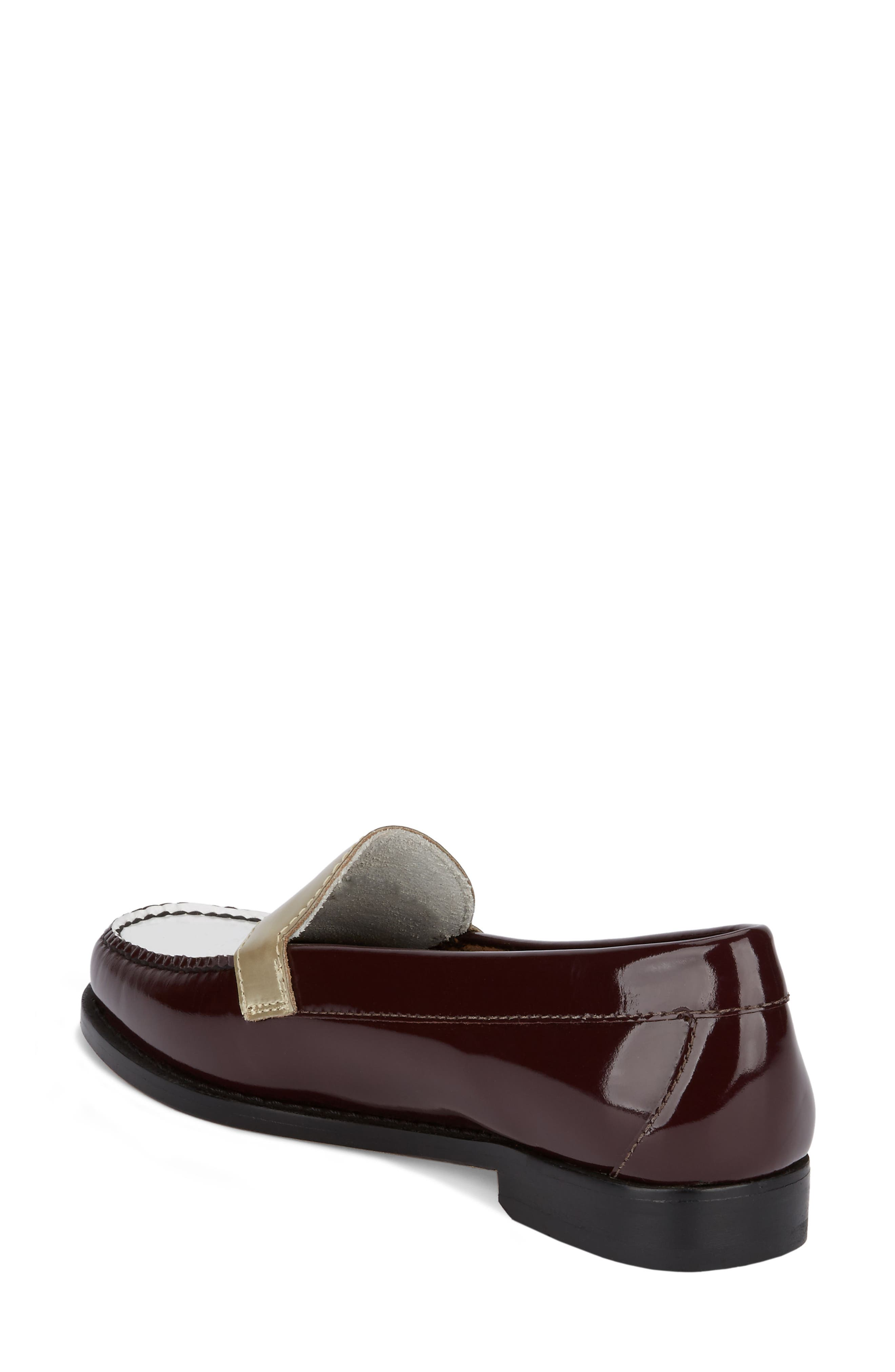 Wylie Loafer,                             Alternate thumbnail 4, color,