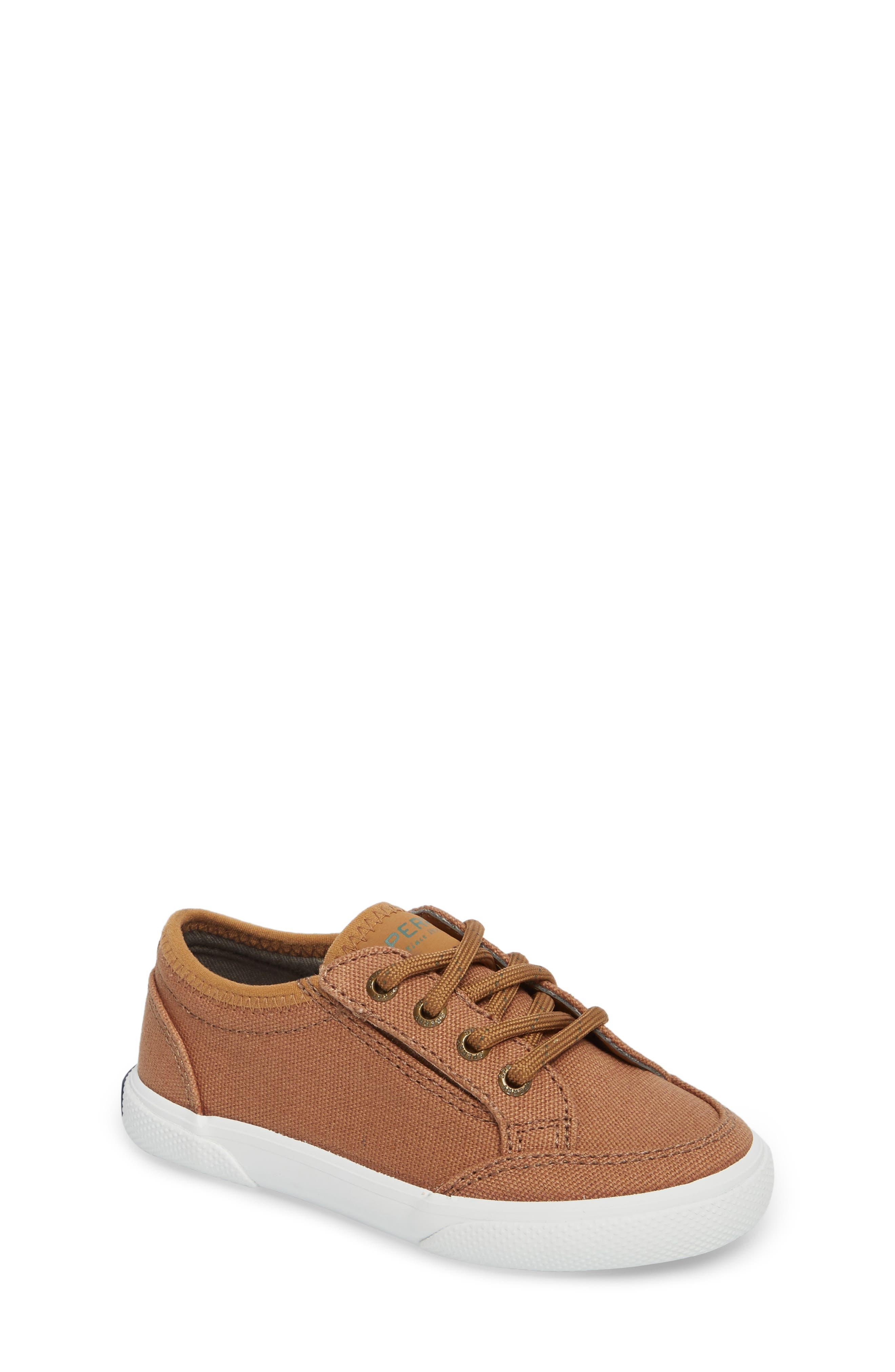 Sperry Deckfin Jr. Sneaker,                         Main,                         color,