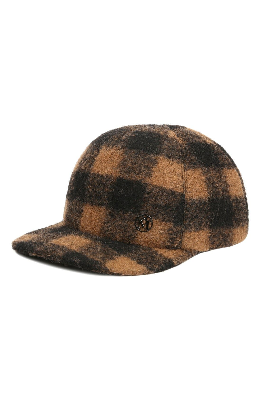 'Hailey' Baseball Cap,                         Main,                         color,