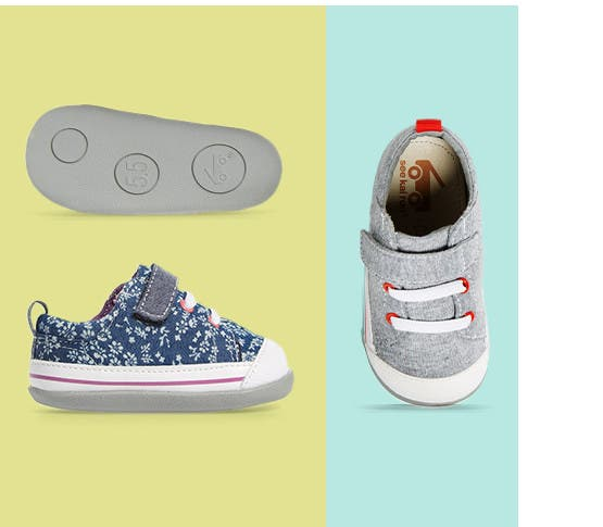 Baby Shoe Size Conversions (0-12 months)