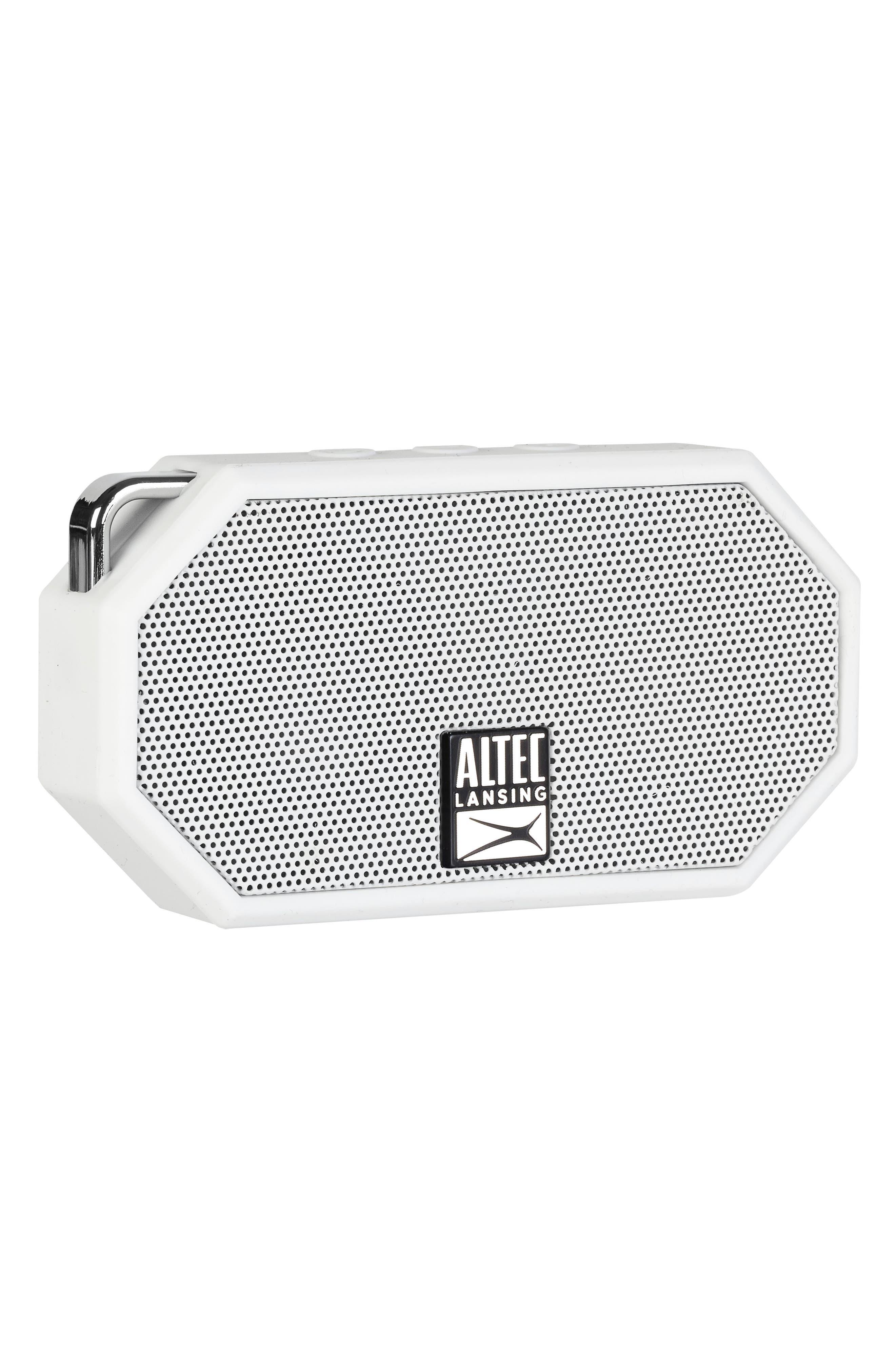 Mini H2O 3 Bluetooth<sup>®</sup> Speaker,                             Alternate thumbnail 7, color,