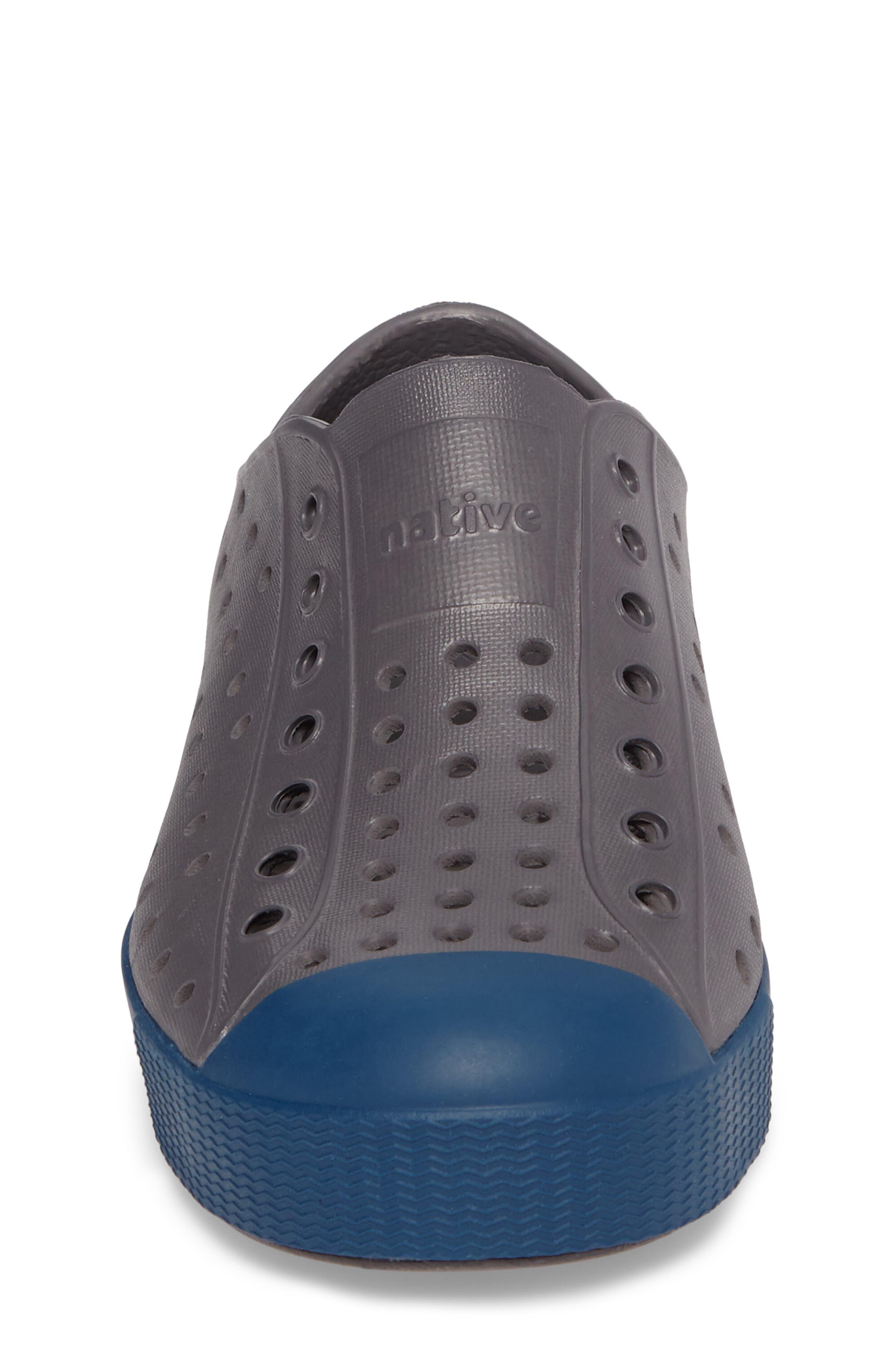'Jefferson' Water Friendly Slip-On Sneaker,                             Alternate thumbnail 194, color,