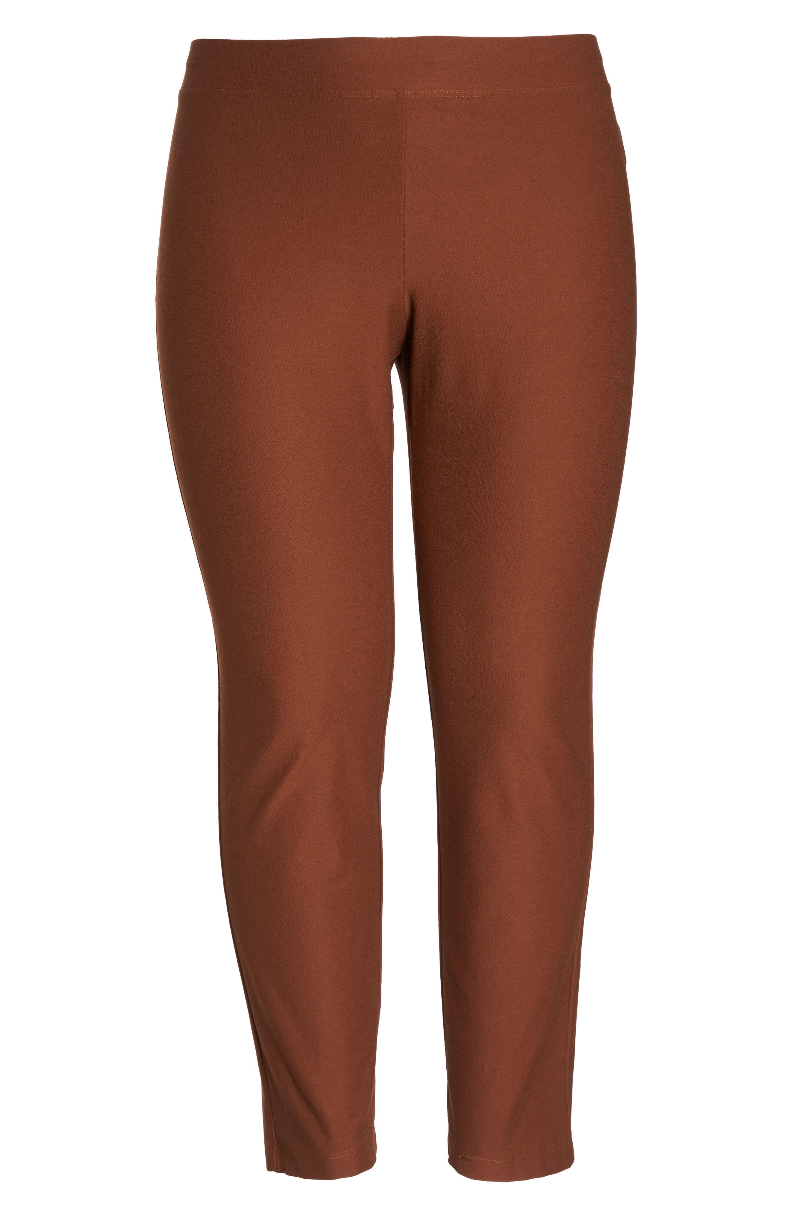 Slim Ankle Pants,                             Alternate thumbnail 88, color,