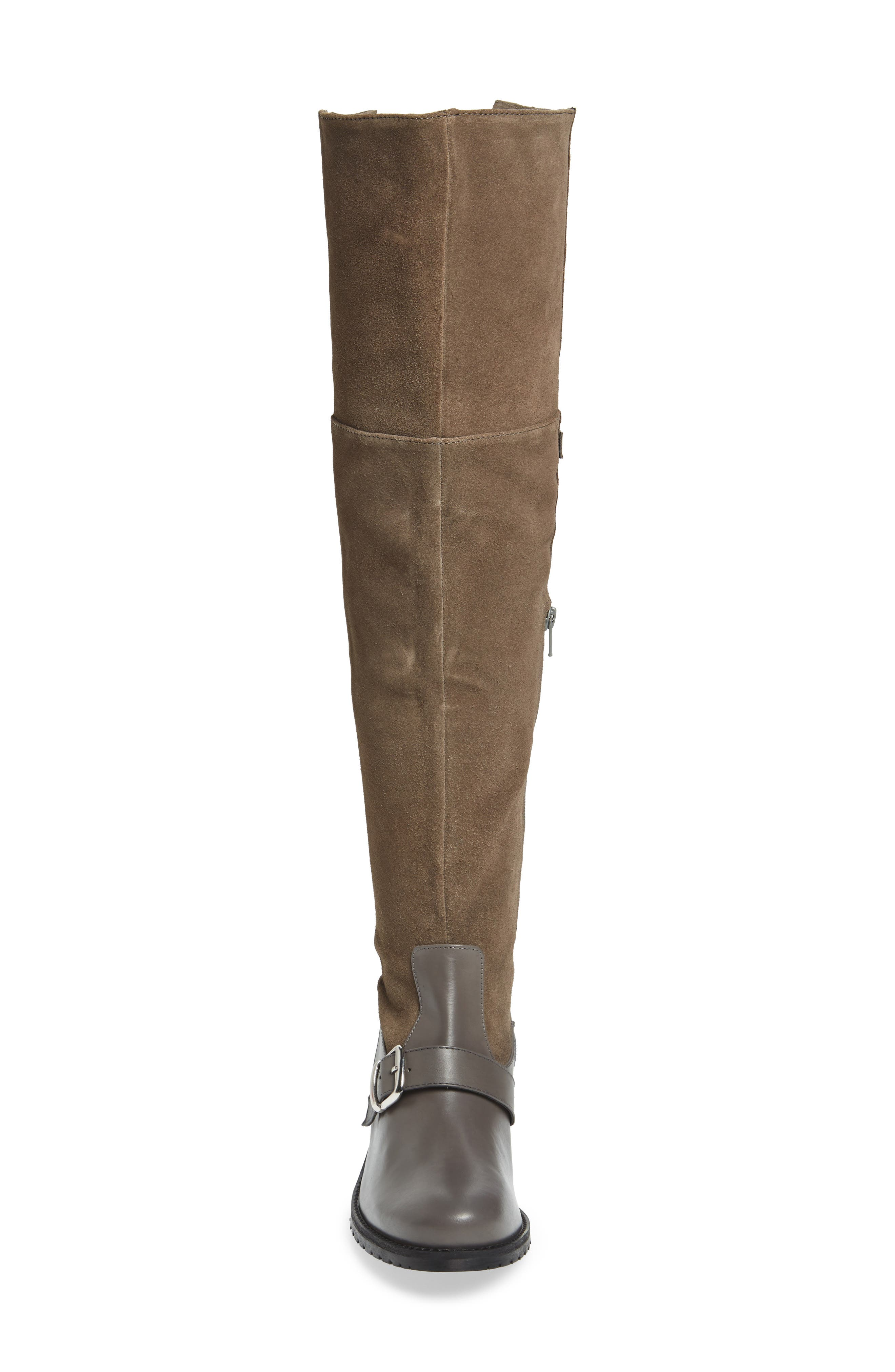 Lola Over the Knee Boot,                             Alternate thumbnail 14, color,