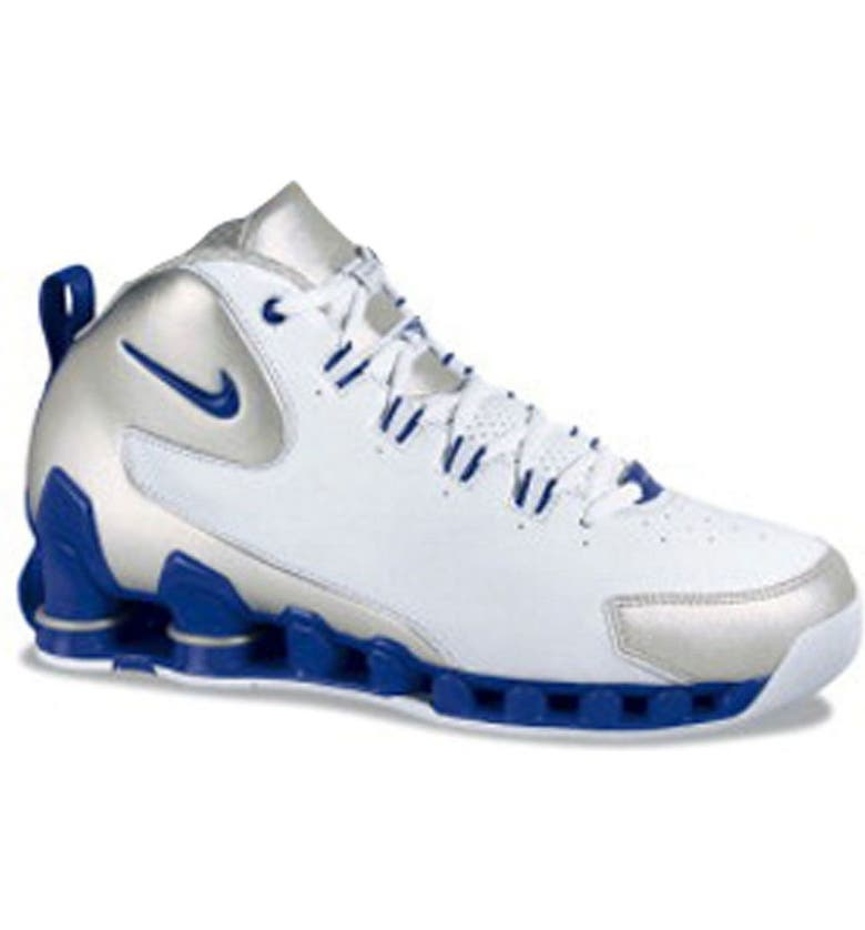 d67f4faf2bb Nike  Nike Shox VC III  Basketball Shoe (Men)