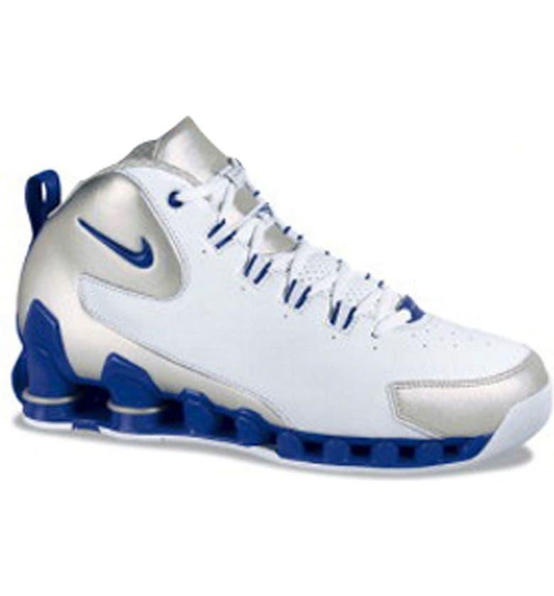 d73a5452cec Nike  Nike Shox VC III  Basketball Shoe (Men)