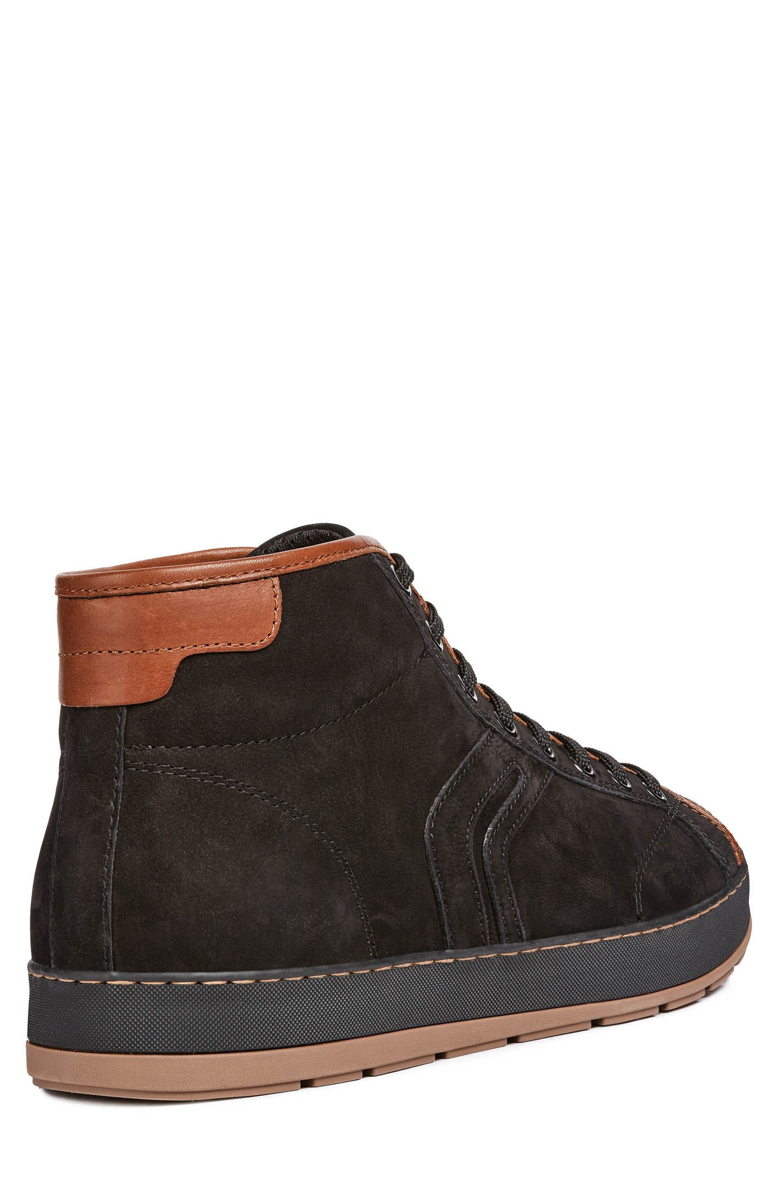 Ariam High Top Sneaker,                             Alternate thumbnail 2, color,                             203