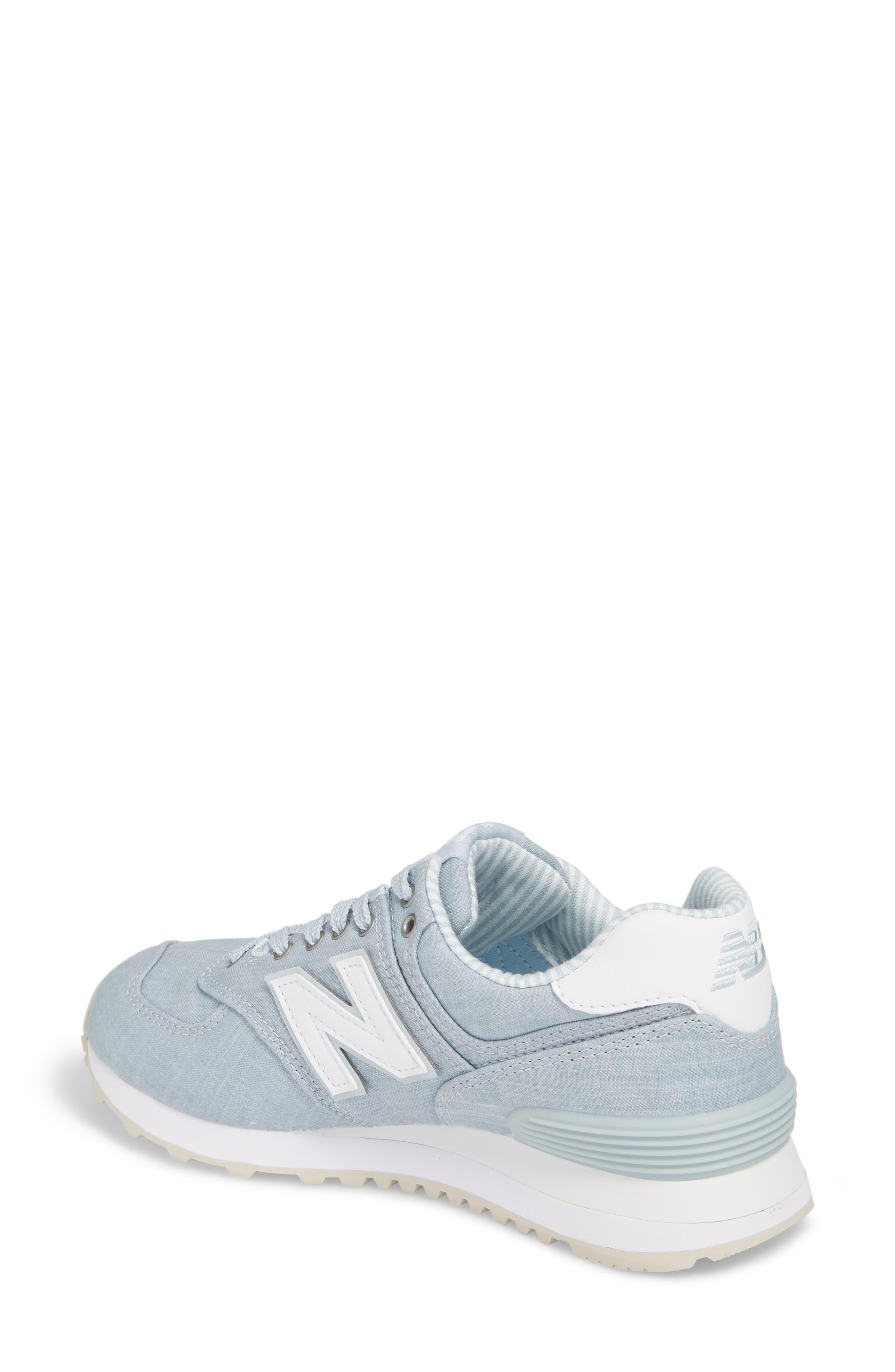 574 Sneaker,                             Alternate thumbnail 11, color,