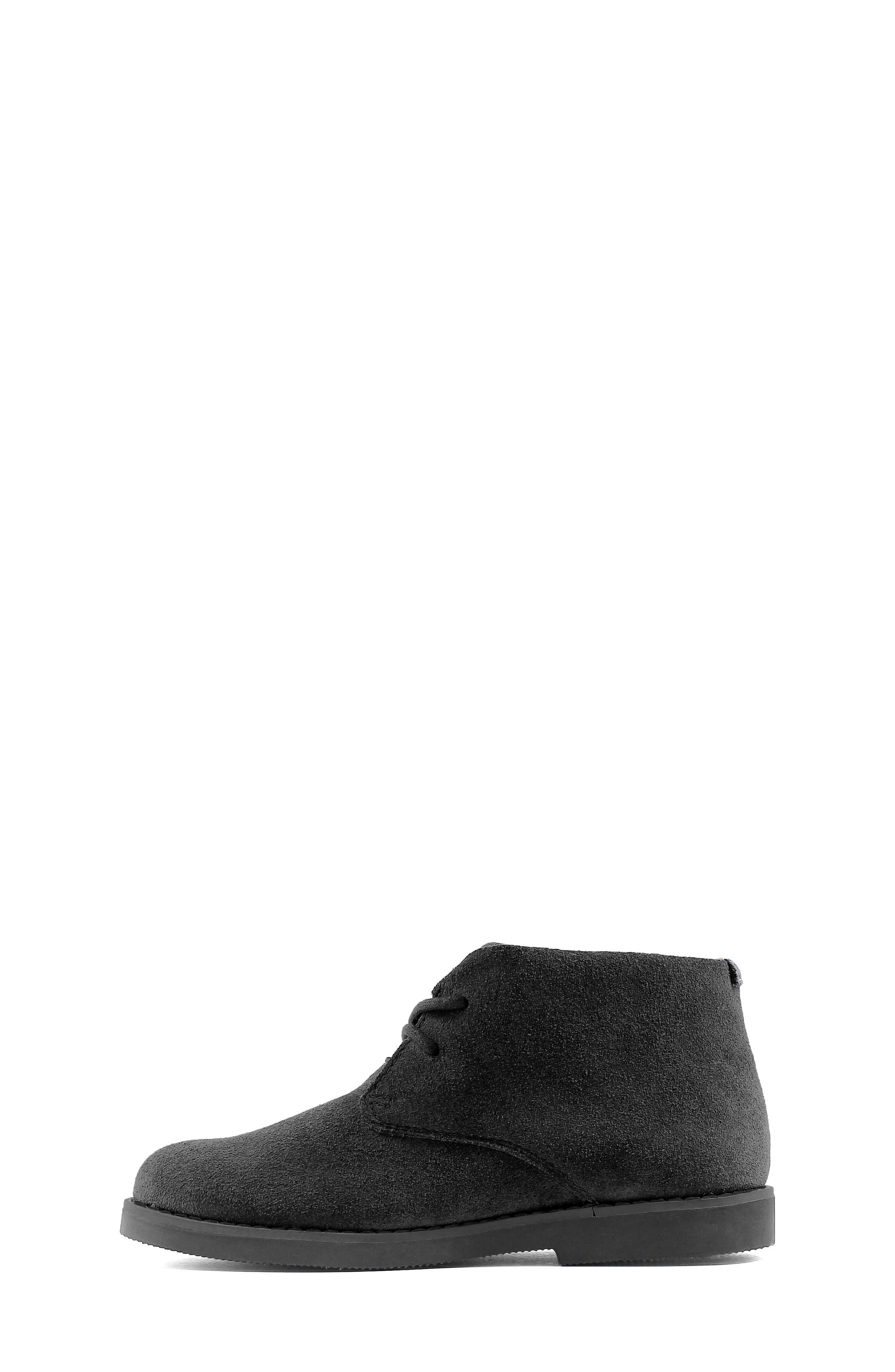 'Quinlan' Chukka Boot,                             Alternate thumbnail 7, color,                             001